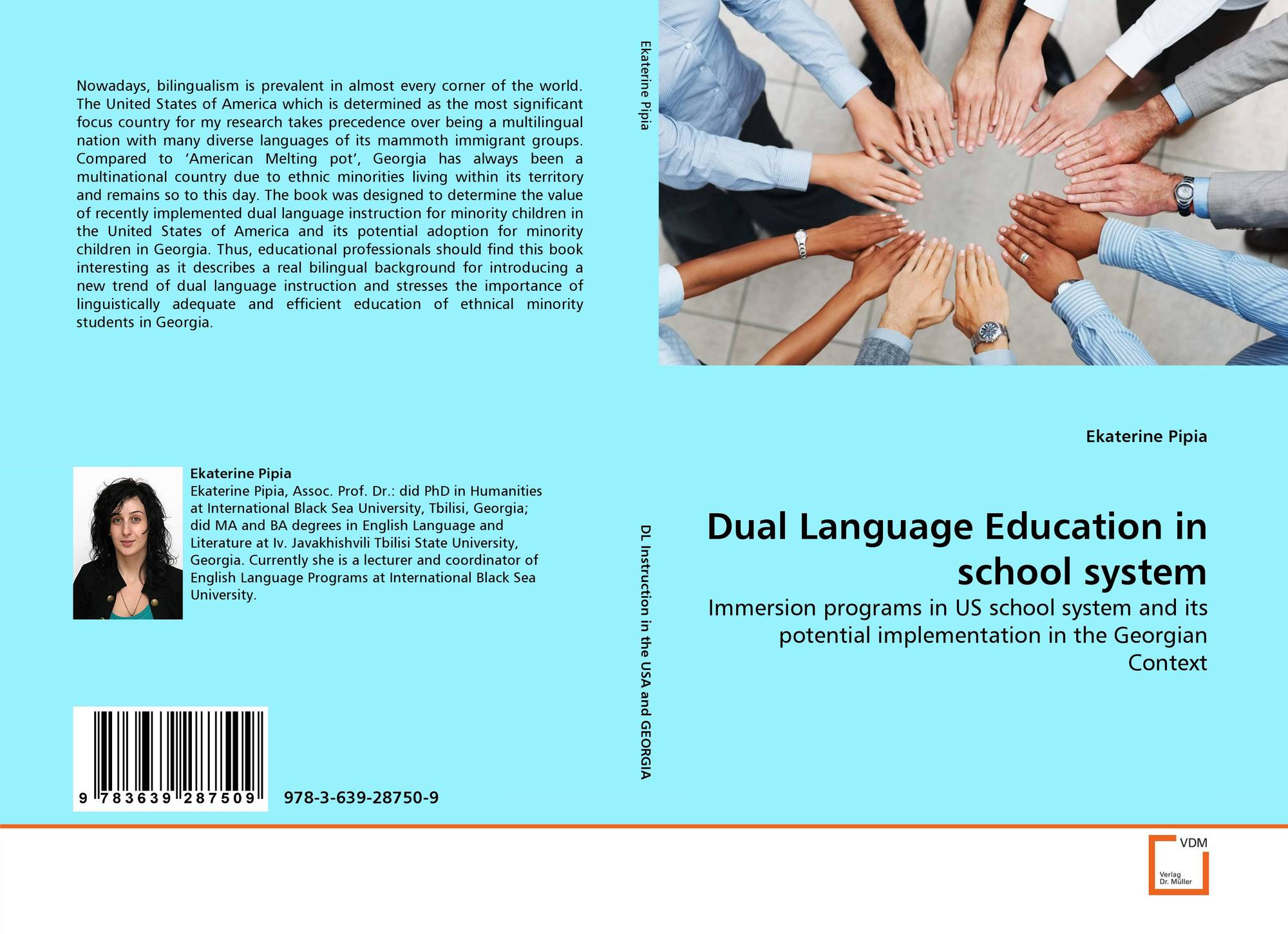 extending bilingualism in u s secondary education Bilingualism united states the united states children growing up monolingual understanding, identifying, and examining bilingualism in the u the united states could benefit from the advantage because bilingualism could better prepare the us citizens for an ever-expanding global.