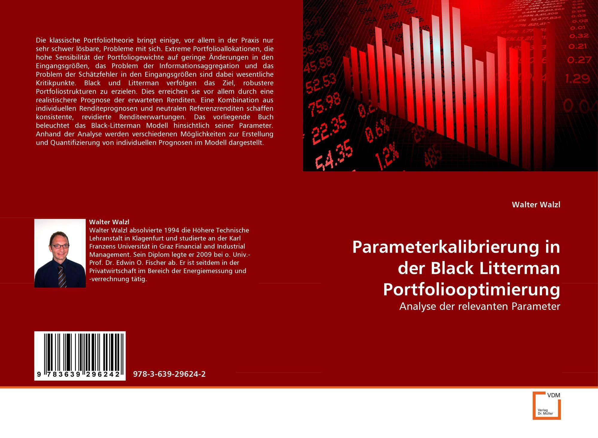 black litterman original paper