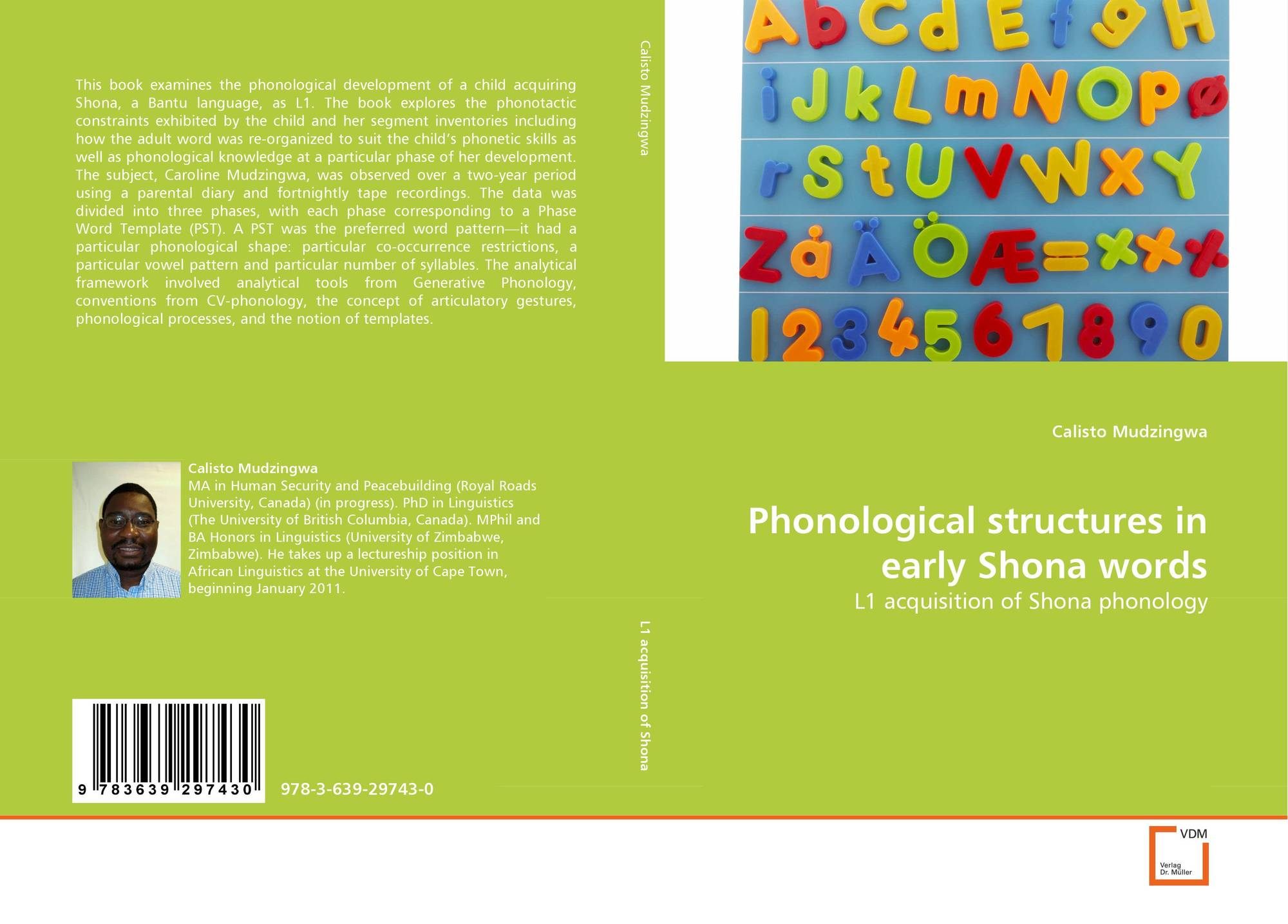 thesis on phonological awareness Special font for dyslexia master's thesis renske de leeuw  because they have trouble with the phonological awareness and phonological processing.