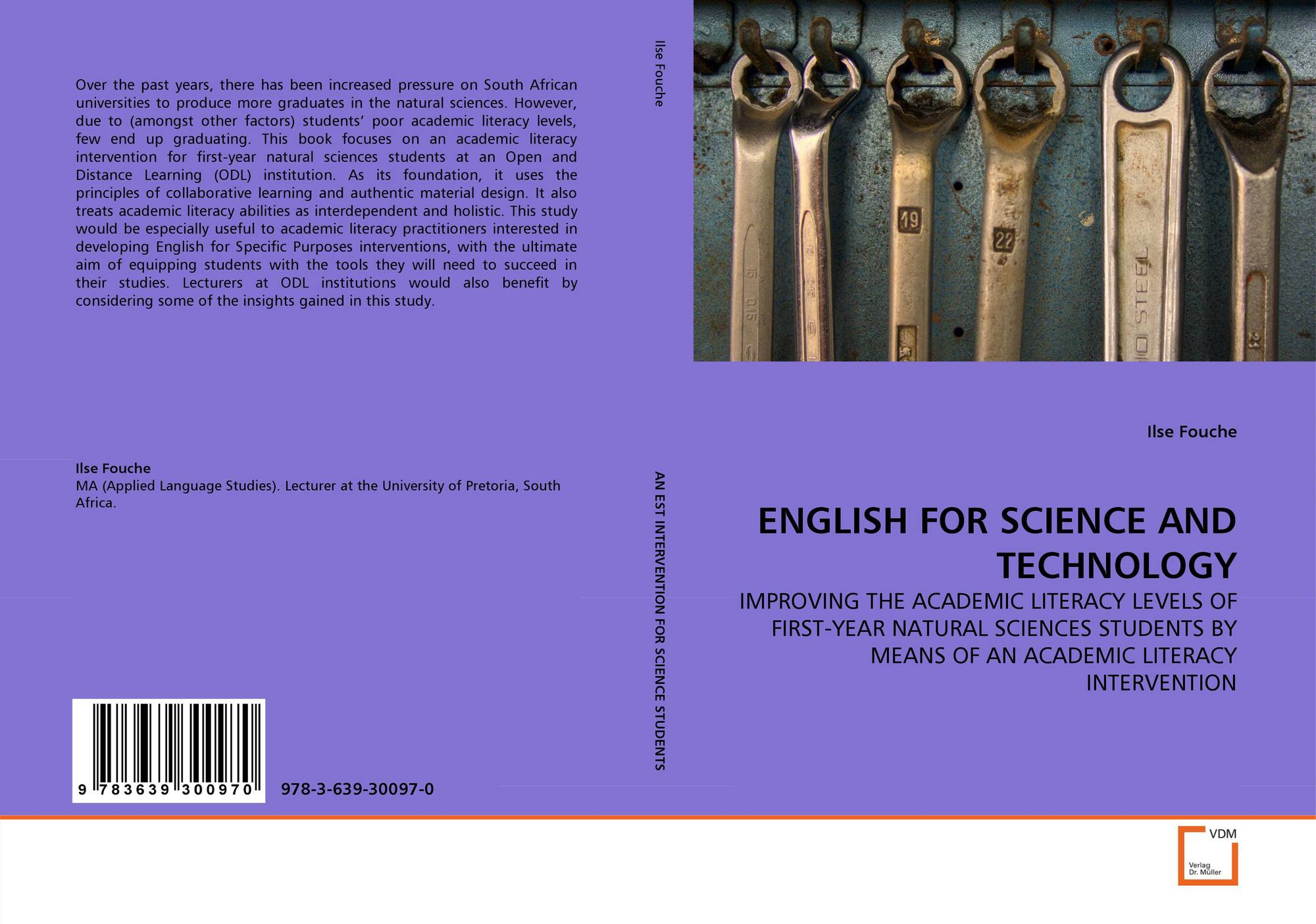 english for science and technology For anyone interested in english for science and technology: i took a look on the web for practice exercises and related material here are some sites you may find helpful: interactive est exam preparatory exercises from universiti kebangsaan malaysia including reading passages, skills and.