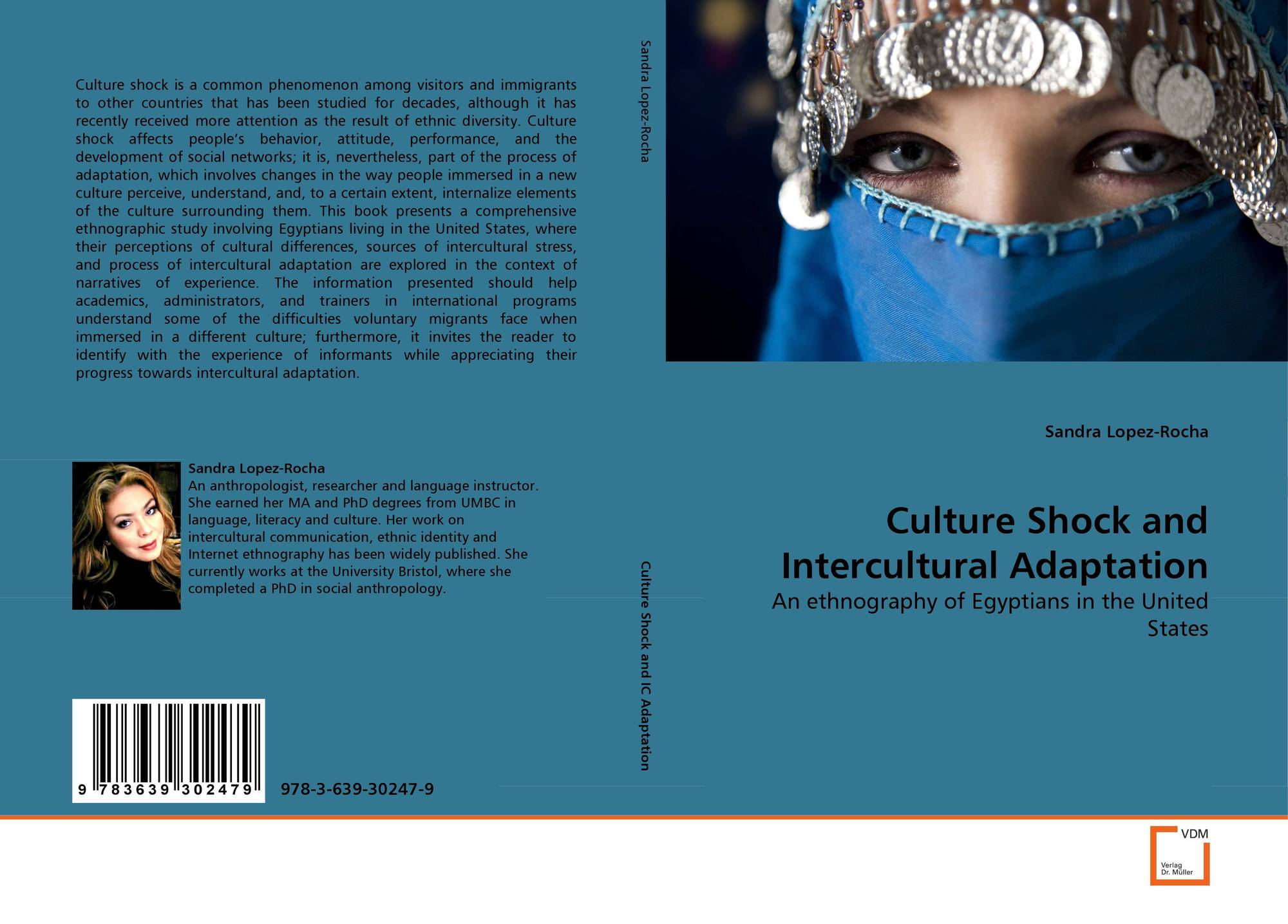 the phenomenon of culture shock in international business