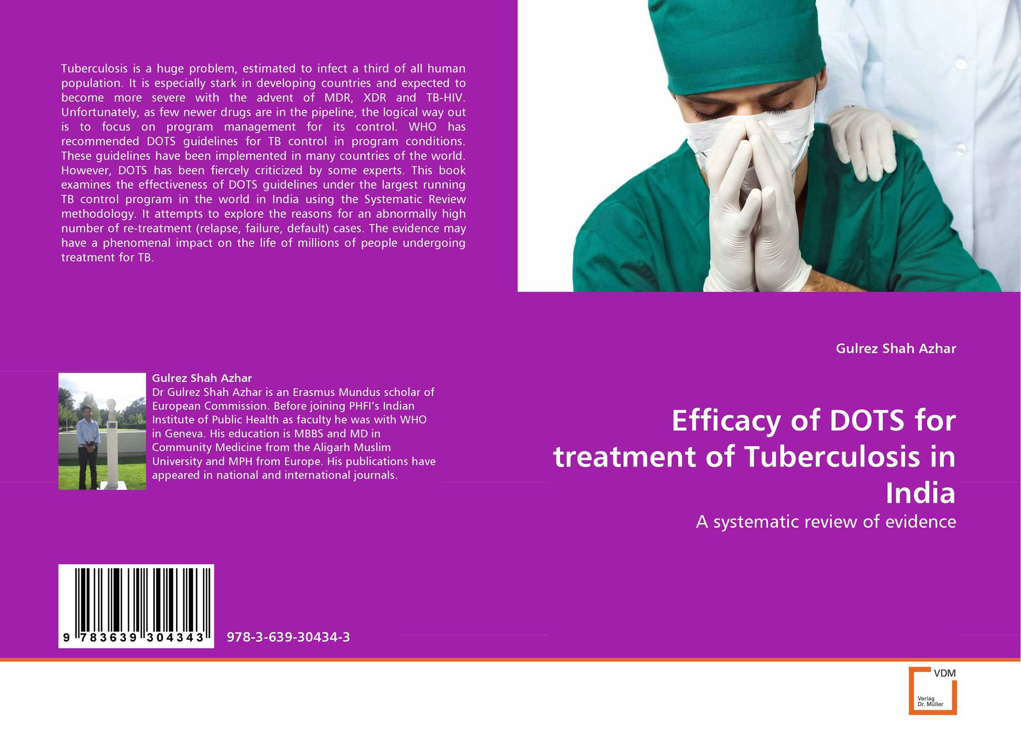 tuberculosis a major health probiem in india essay Cdc india is working to strengthen india's global health security by focusing on the three pillars of the ghsa prevent avoidable supporting tb control in india.