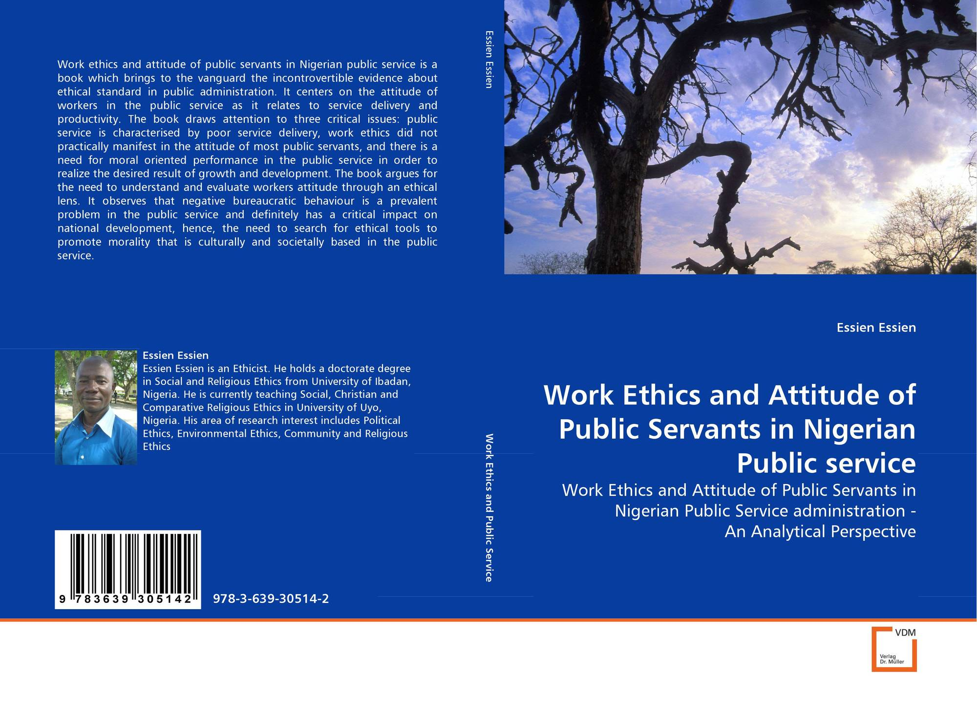 workplace ethics and attitudinal change Workplace employees with strong ethics refrain from lying or cheating to make  work ethics for development professionals  .