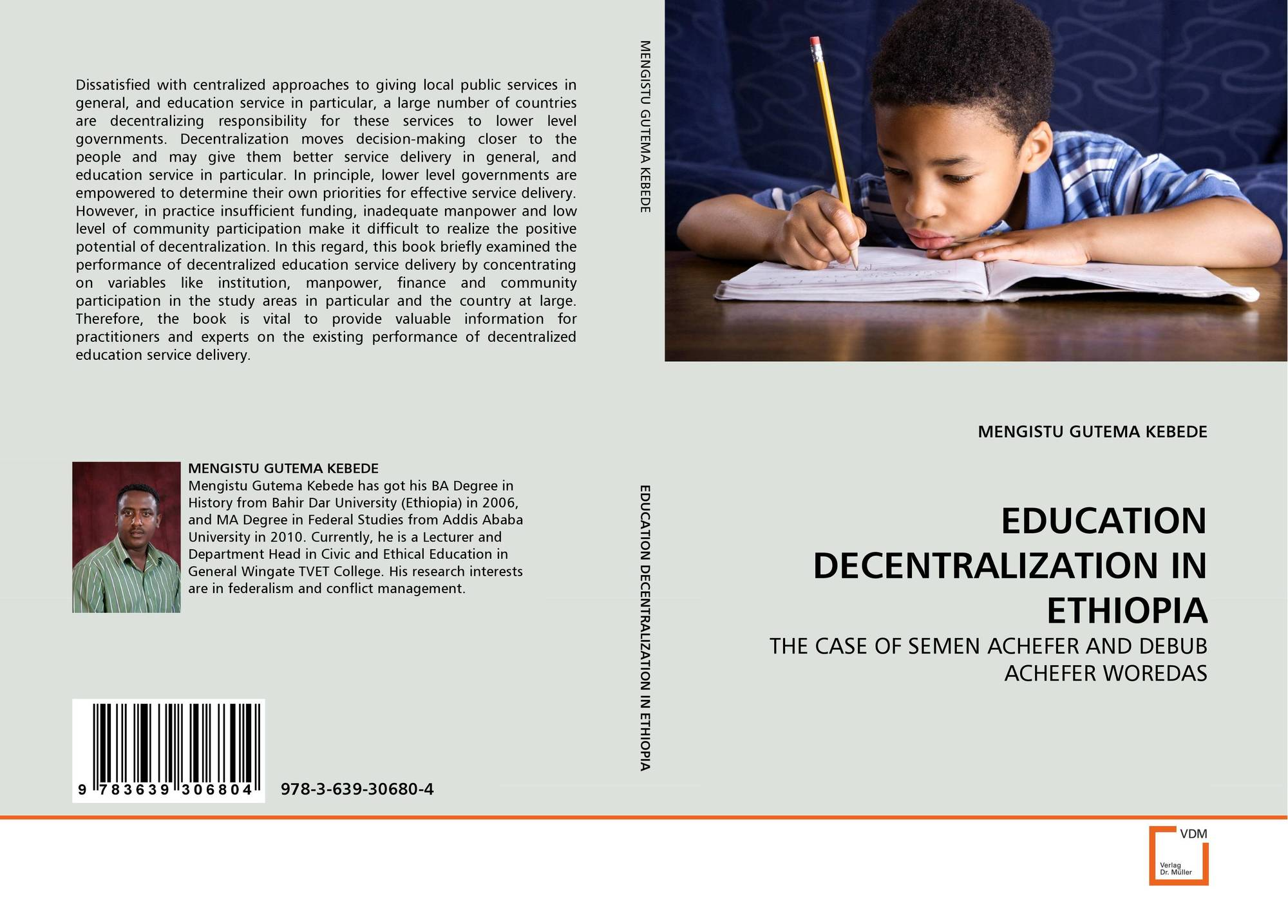 book review decentralization of education why Changing priorities with decentralization: a review of available evidence ambitious goals that proponents of decentralization in africa have assigned to it.