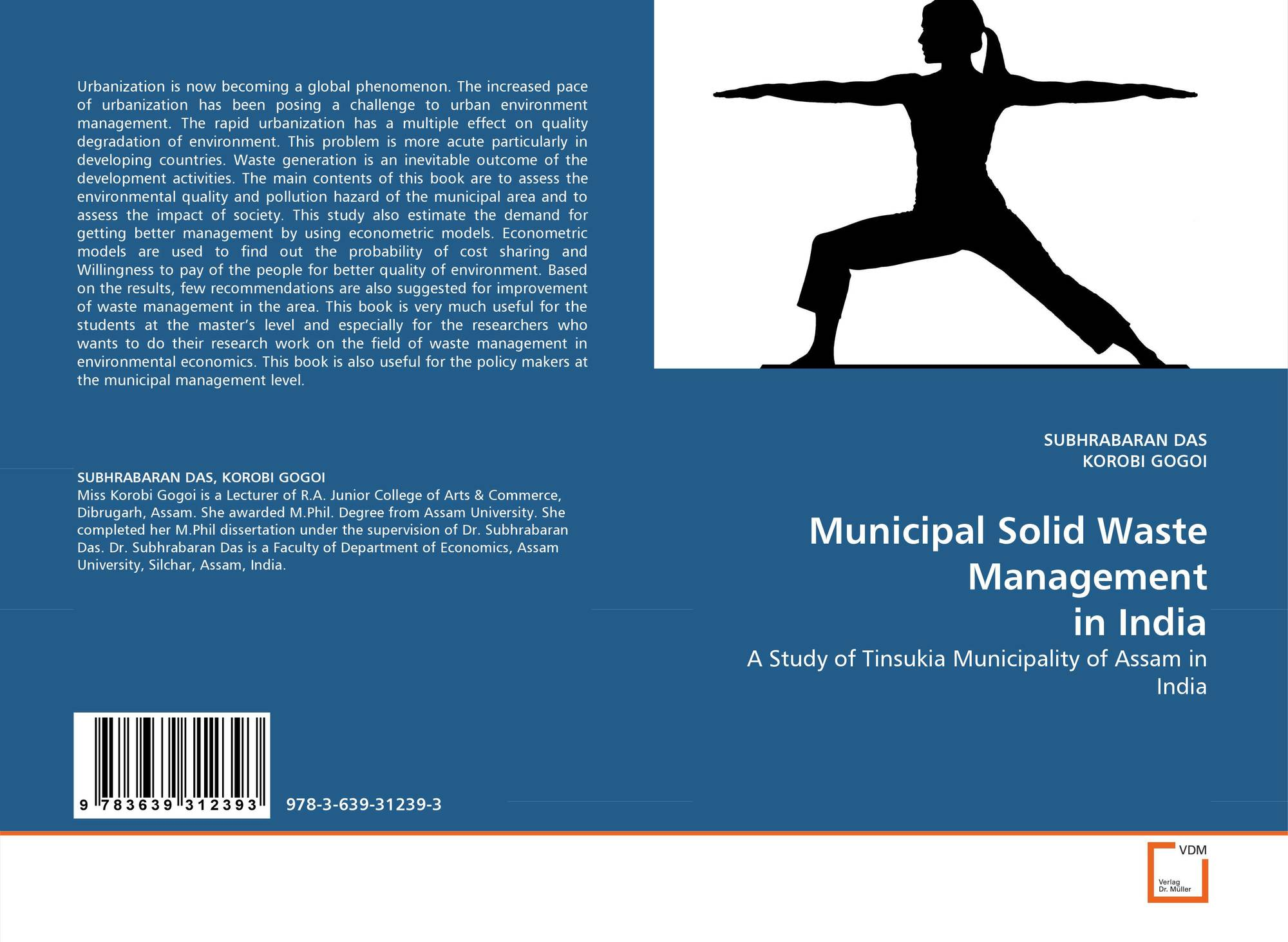 thesis on municipal solid waste management in india Thesis for the fulfilment of the it is particularly necessary for the municipal solid waste (msw) management sector municipal solid waste management in armenia.