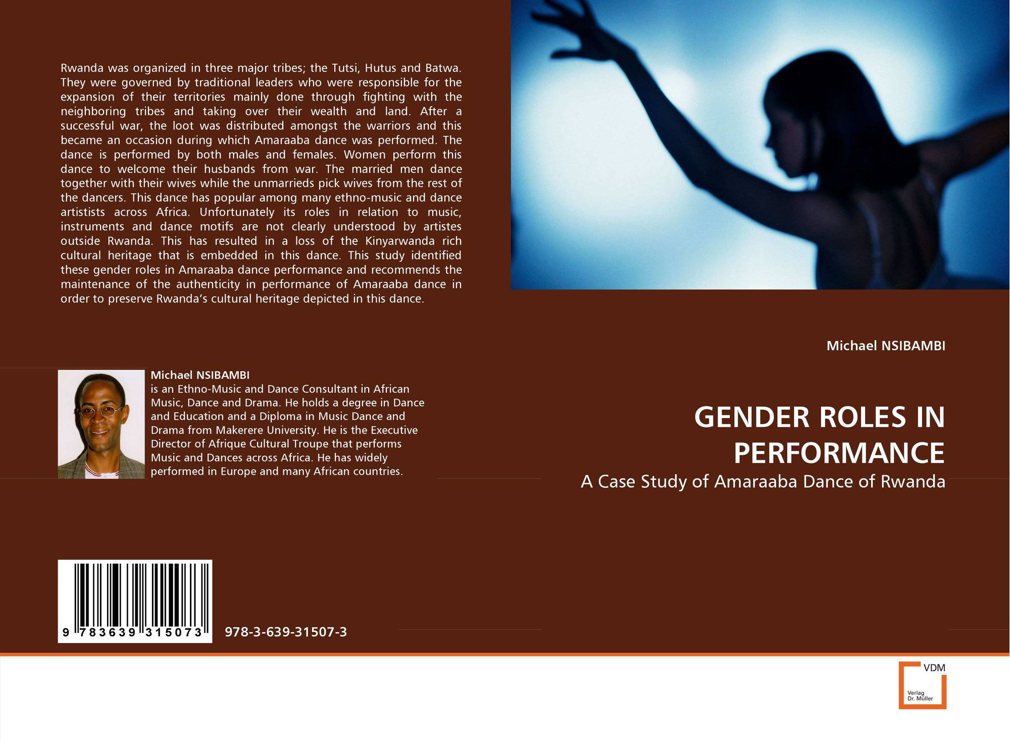 gender roles in music