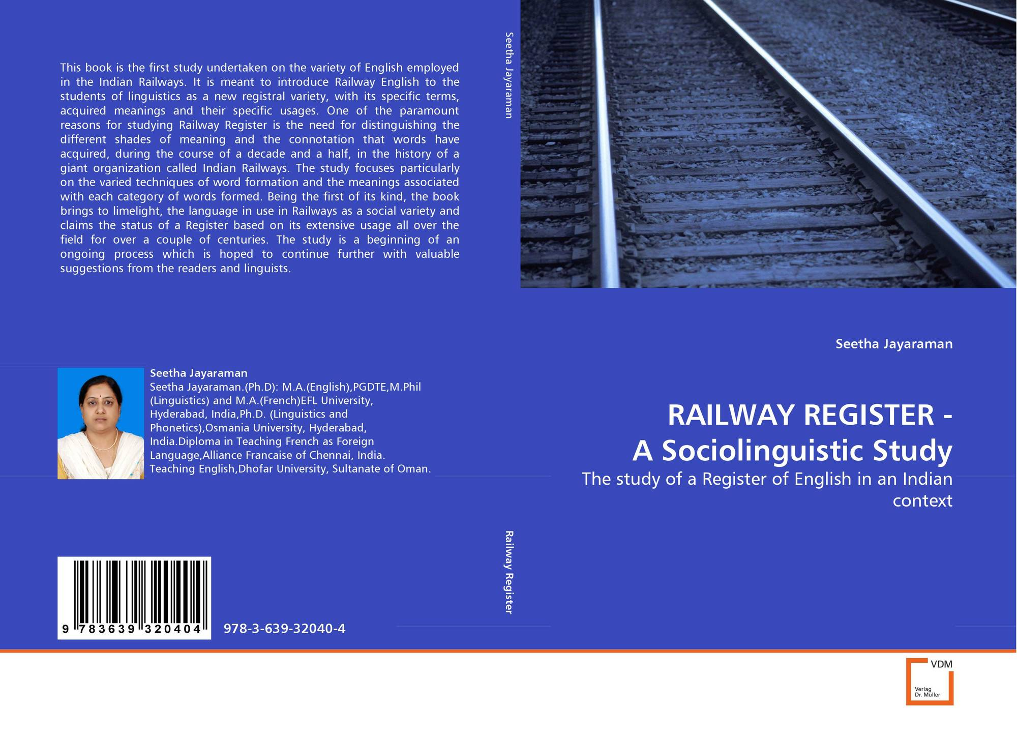 sociolinguistic study This thesis is a sociolinguistic exploration of the research that was conducted on  the manenberg community it focuses on the community's socio-economic vices.