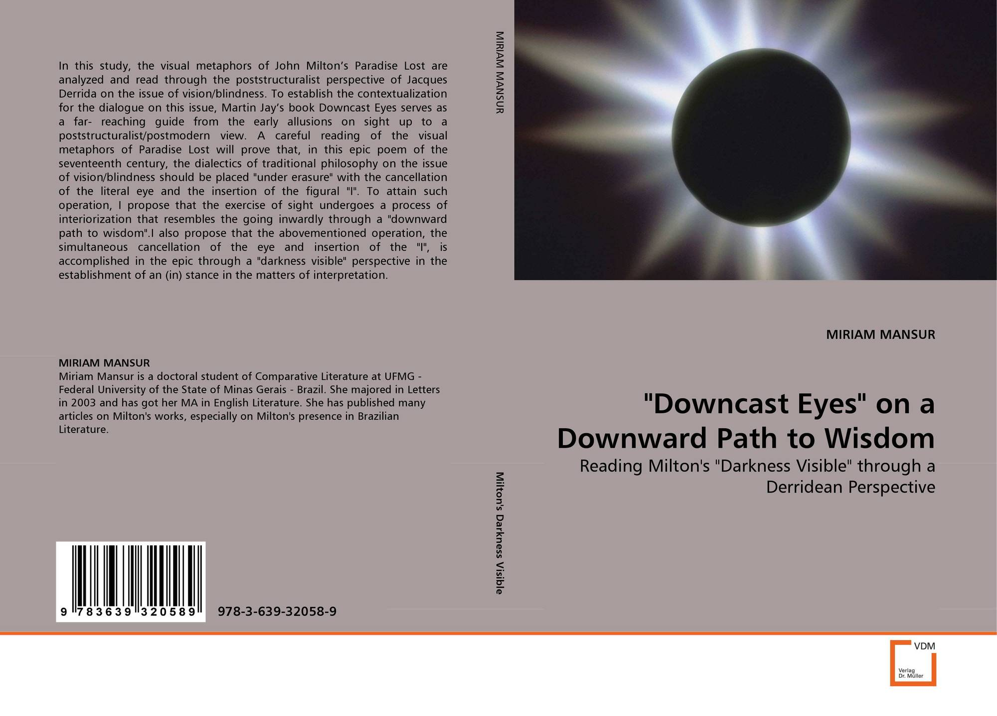 a review of the story the downward path to wisdom