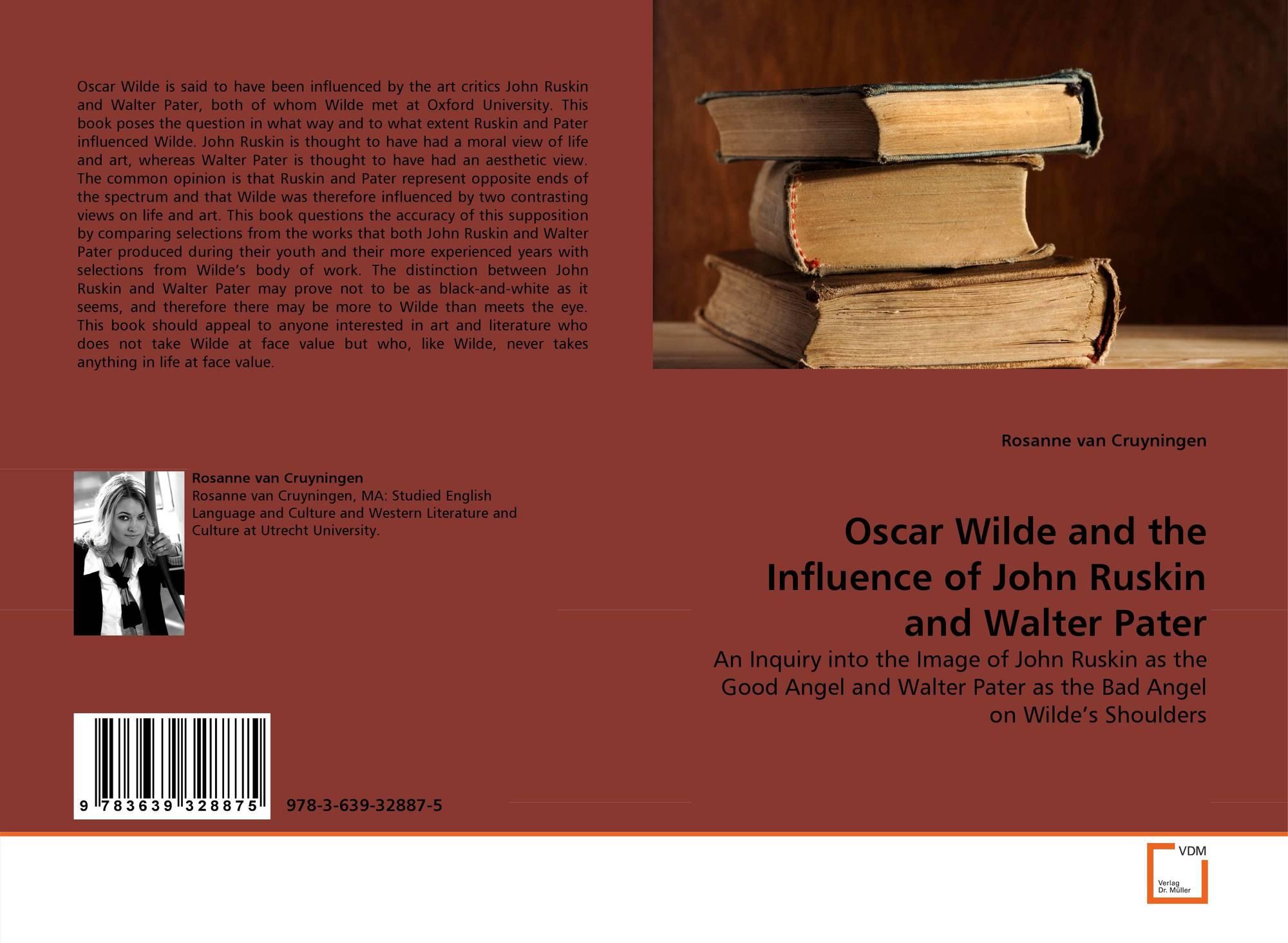 the influences of oscar wilde