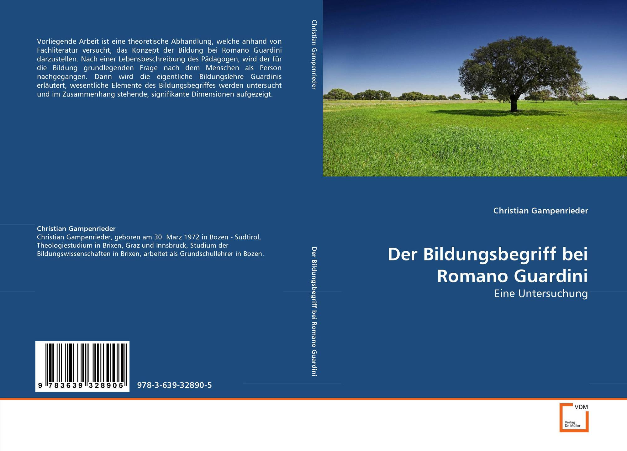 an essay on christianity and romano guardini Guardini on christ in our century by cardinal joseph ratzinger romano guardini's book the lord as we are taught by guardini, the essence of christianity is.
