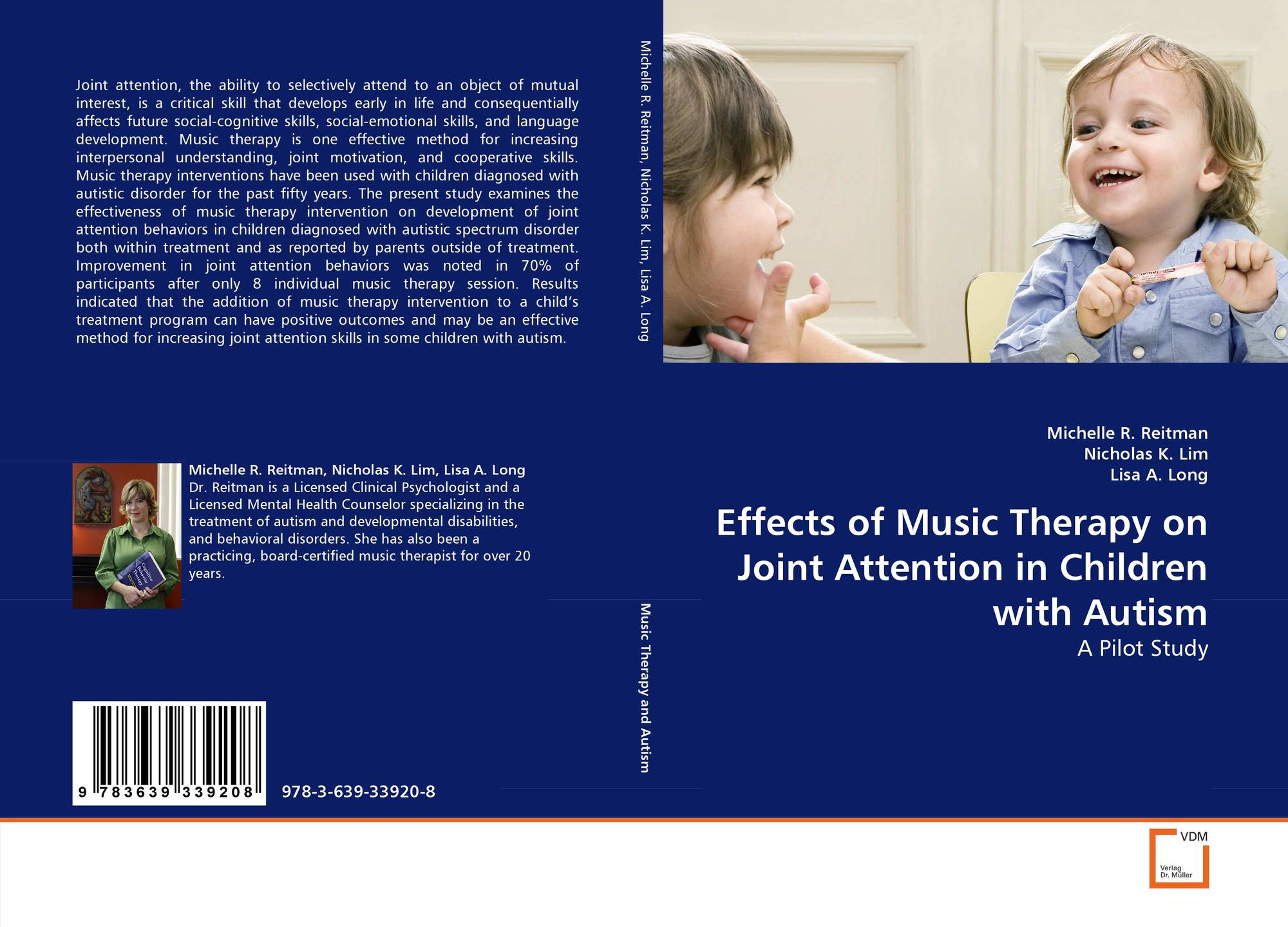 the effect of music programs to a childs early development