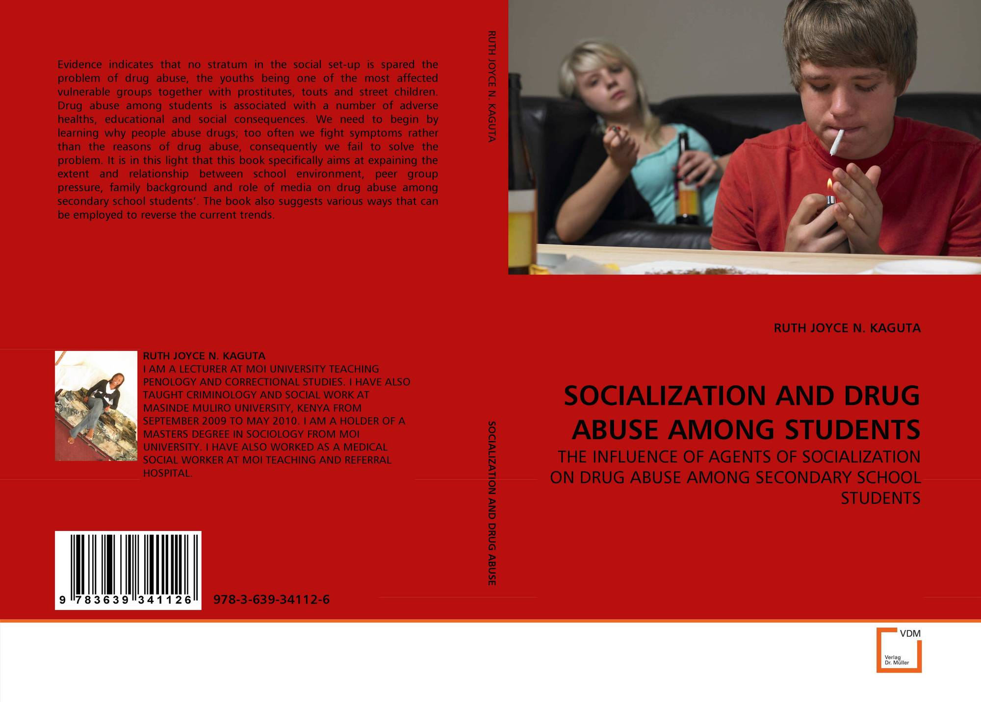 drug abused among secendory school in Abstract this study is on drug abuse and its significant of counseling, it was carried out in selected students of government science school in obi local government of nasarawa state, nigeria 60 participants were.