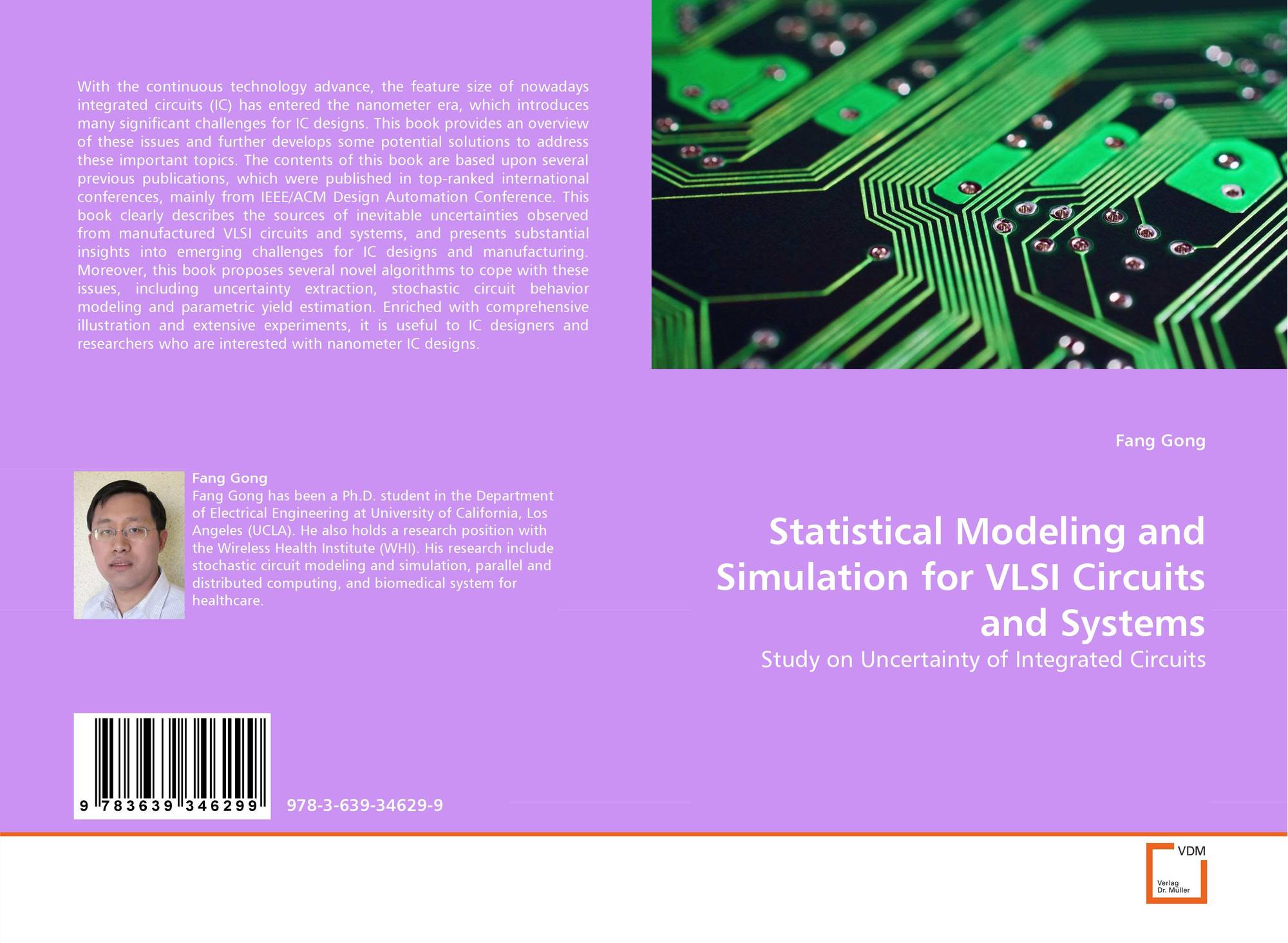 Search Results For Optical Integrated Circuits Image 3 Picture Of Bookcover Statistical Modeling And Simulation Vlsi Systems