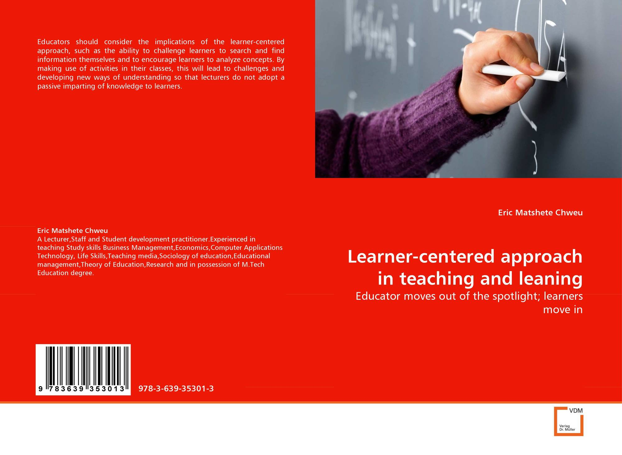 teacher centered and learner centered The learning process is complicated and today it shifts toward the student-centered learning the student-centered learning implies that students.