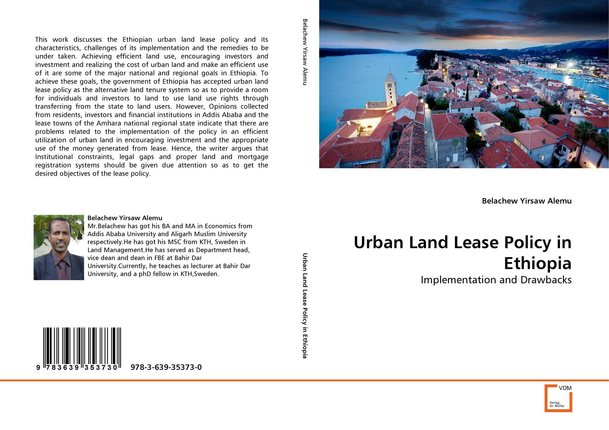 urban transport policy and land use A - urban land use and transportation b - environmental impacts of the transportation / land use system download policy: content on the website is provided to you as is for your information and the structure of urban land use has an important impact over transport demand and over the.