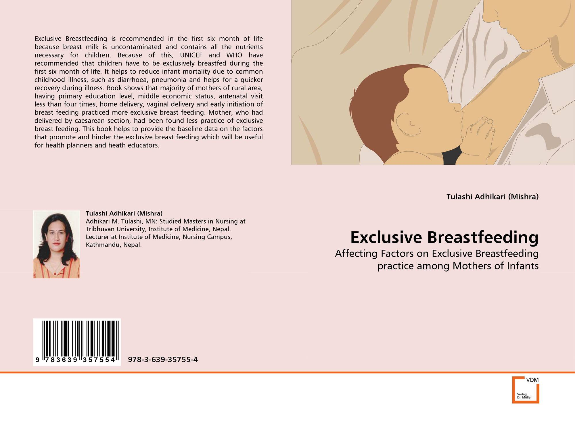 factors affecting breastfeeding practices Determinants of exclusive breastfeeding practices  attributed to various maternal and child factors  determinants f exclusive breastfeeding practices in.
