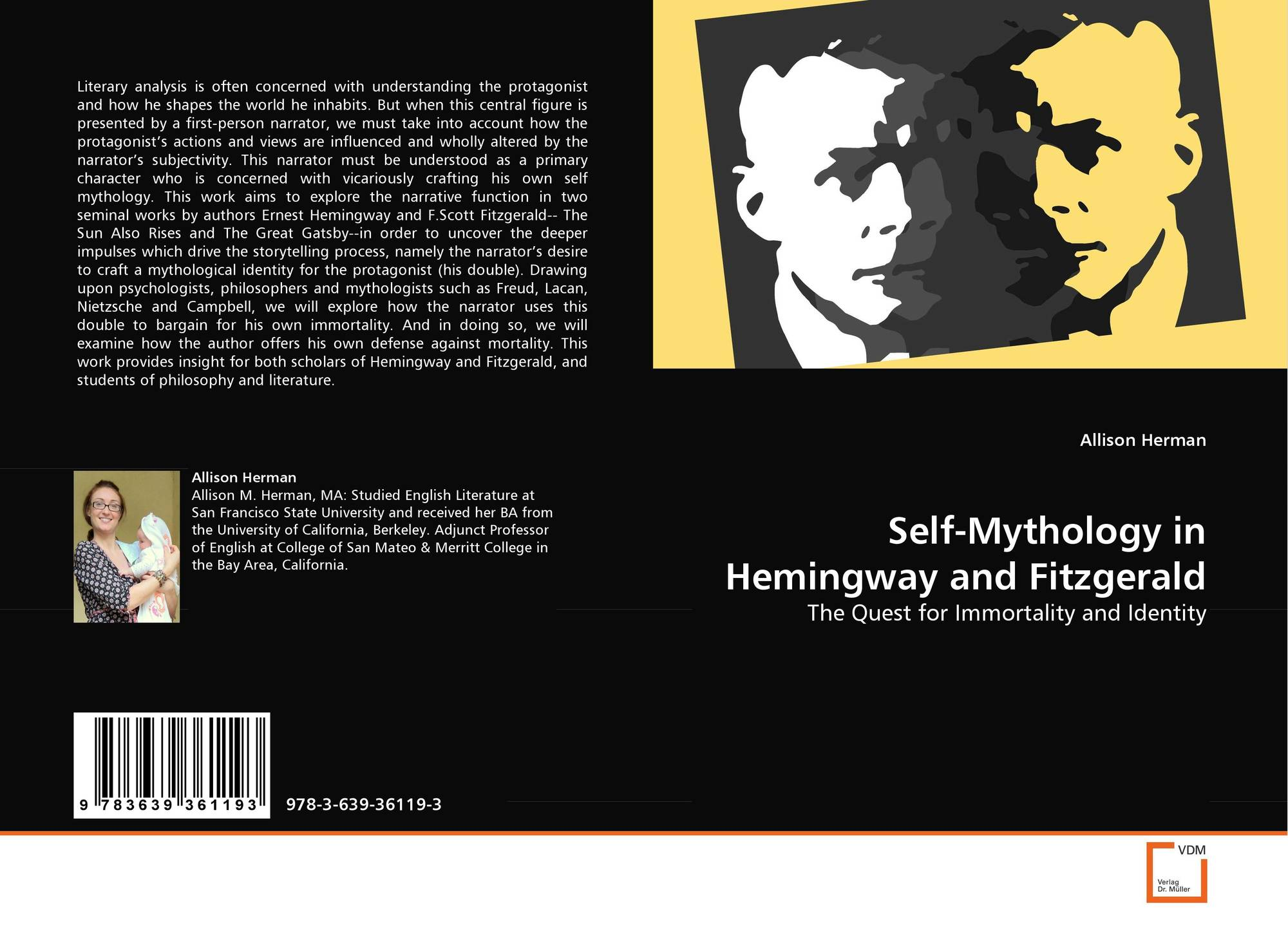 how do fitzgerald and miller present In fitzgerald's the great gatsby and miller's death of a salesman, willy loman and gatsby are characters dominated by an american dream that destroyed them their dream comes from a fantasy past these dreams were made outside from who they truly are.