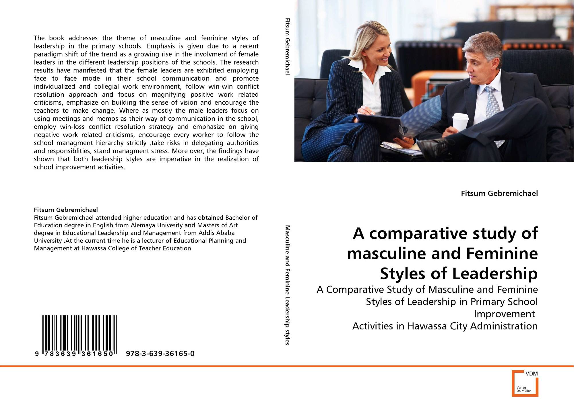 Traditional Masculinity and Femininity: Validation of a New Scale Assessing Gender Roles