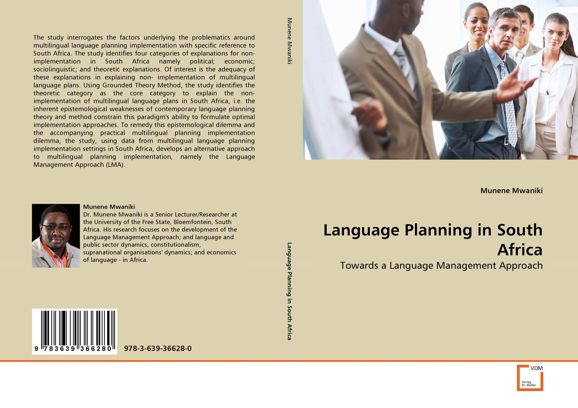 language planning Language planning (hereafter lp) refers to activities that attempt to bring about  changes in the structure (corpus) and functions (thus, status) of languages and/or .