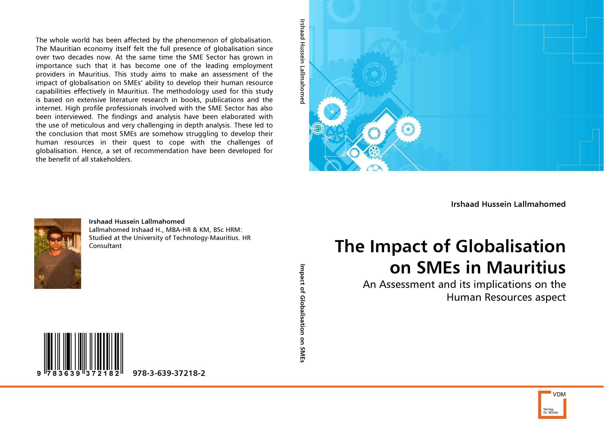the impact of technology on sme s