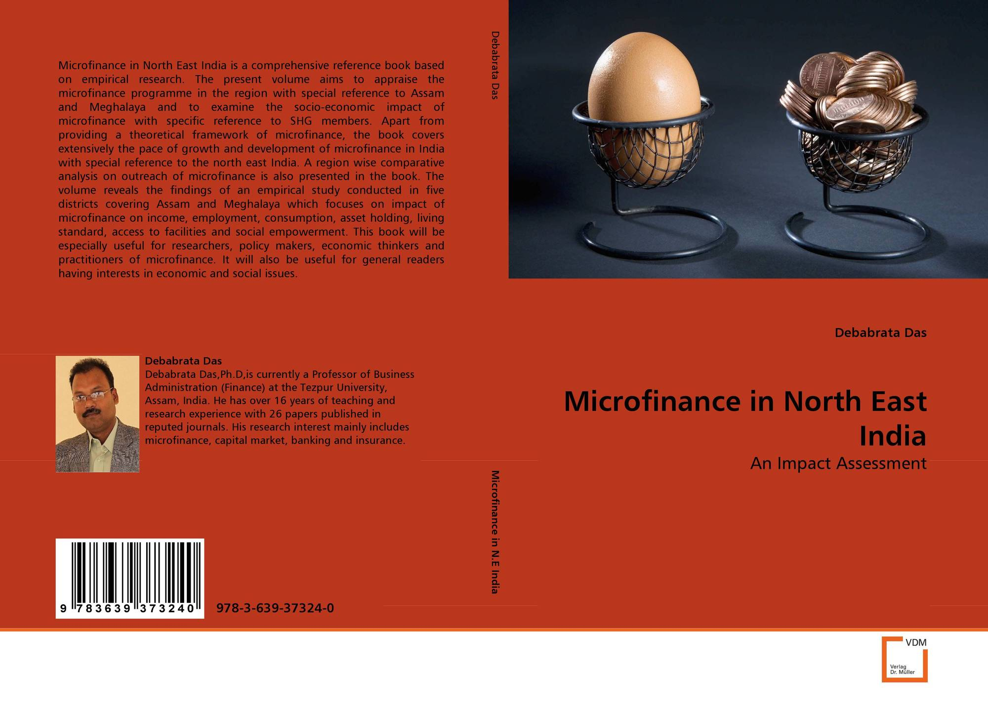 impact of micro finance on economic development