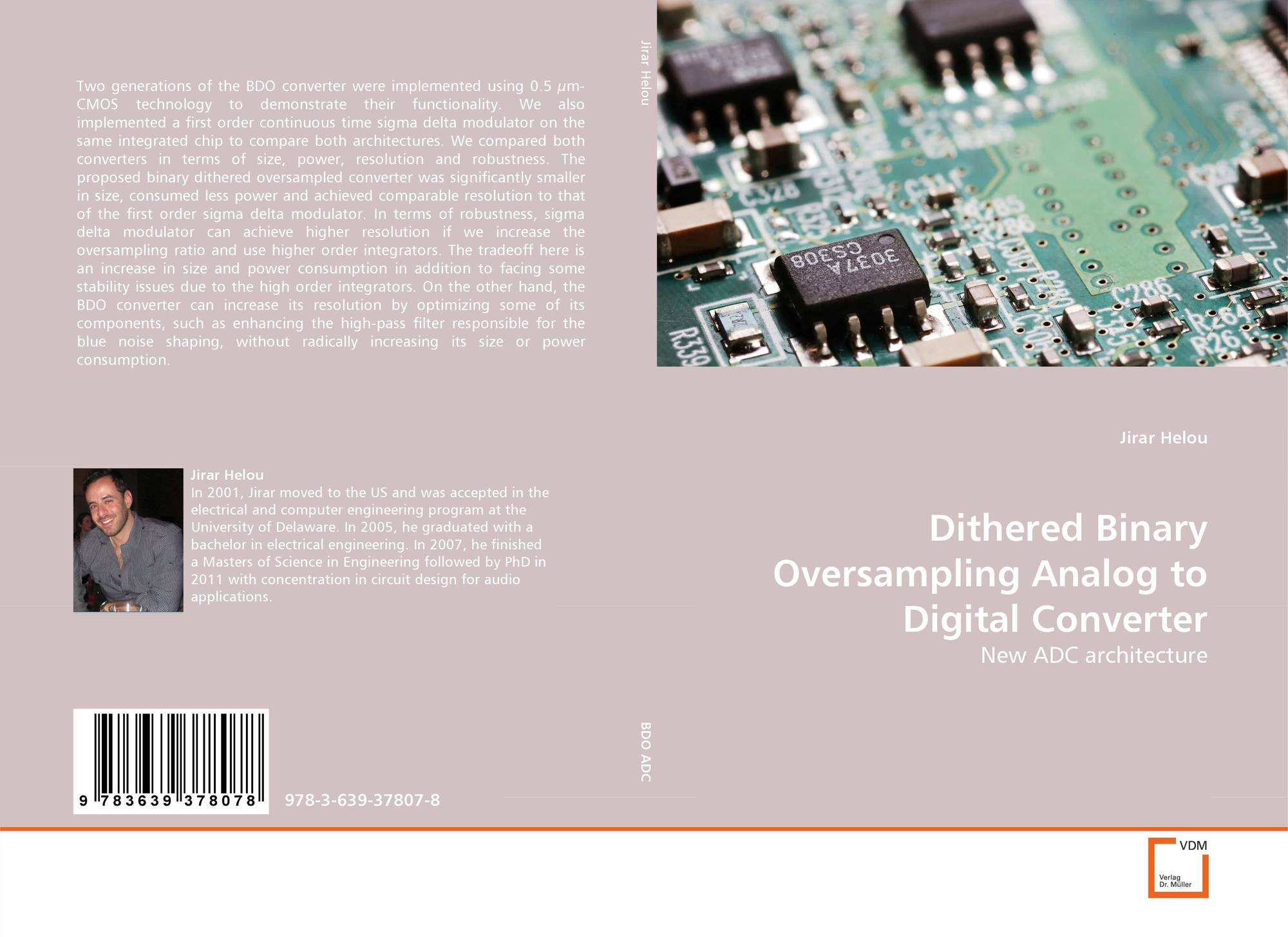 Search Results For Analog To Digital Converter Cmos Integrated Analogtodigital And Digitaltoanalog Converters Bookcover Of Dithered Binary Oversampling
