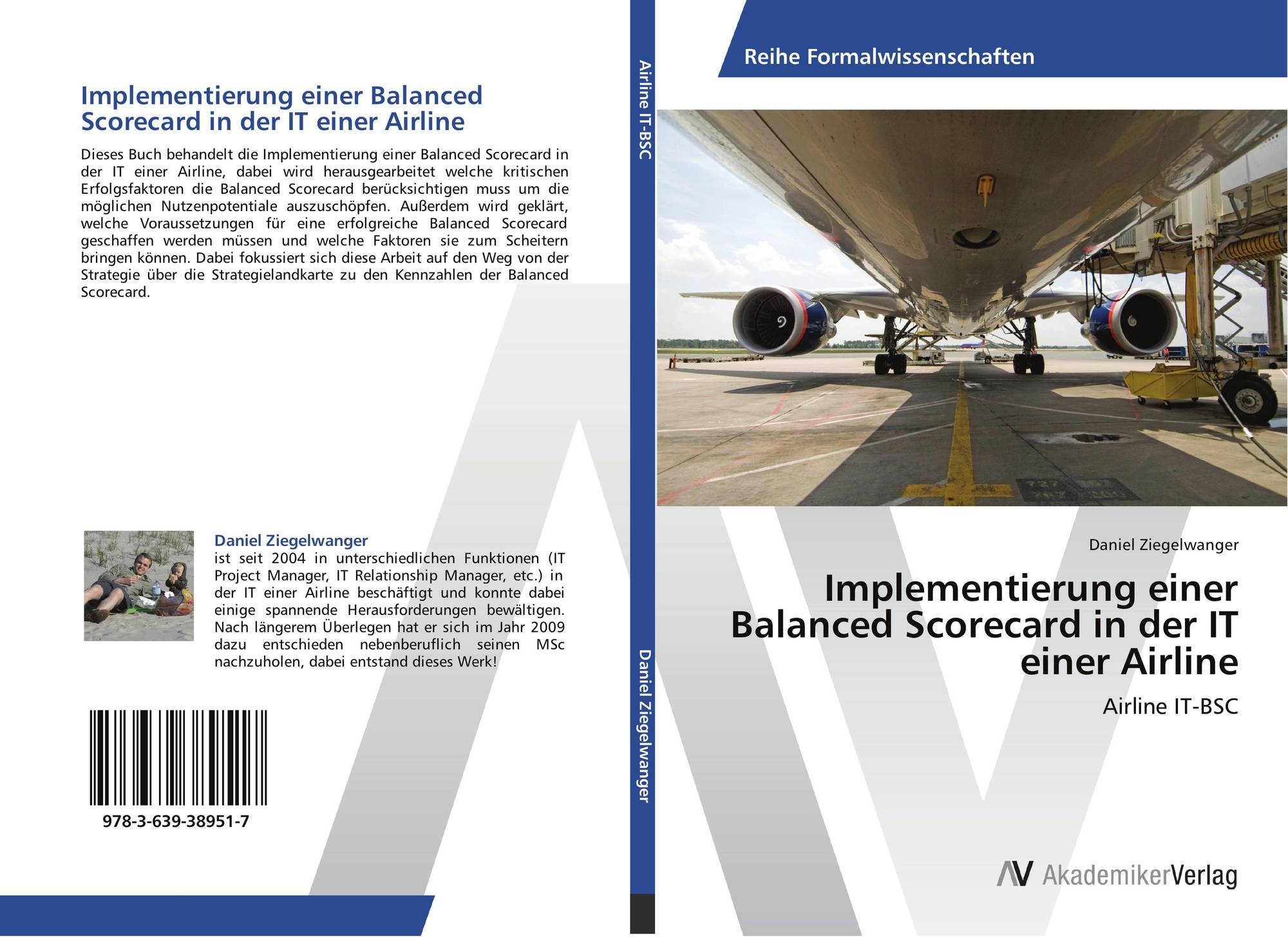 malaysian airline balanced score card Iii guide to a balanced scorecard:performance management methodology moving from performance measurement to performance management table of contents.