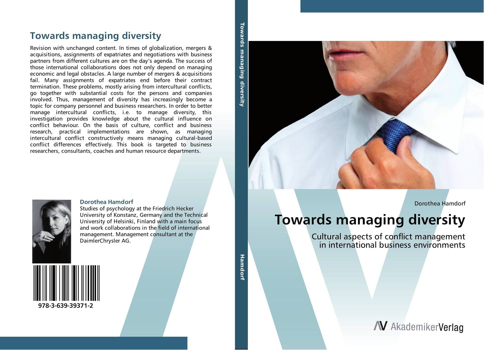 managing complexity and diversity Diversity and change management the complexity of modern organisations stems in large part from globalisation and diversity management and leadership related to globalisation driven diversity and change that arise from globalisation is the very core of this programme.