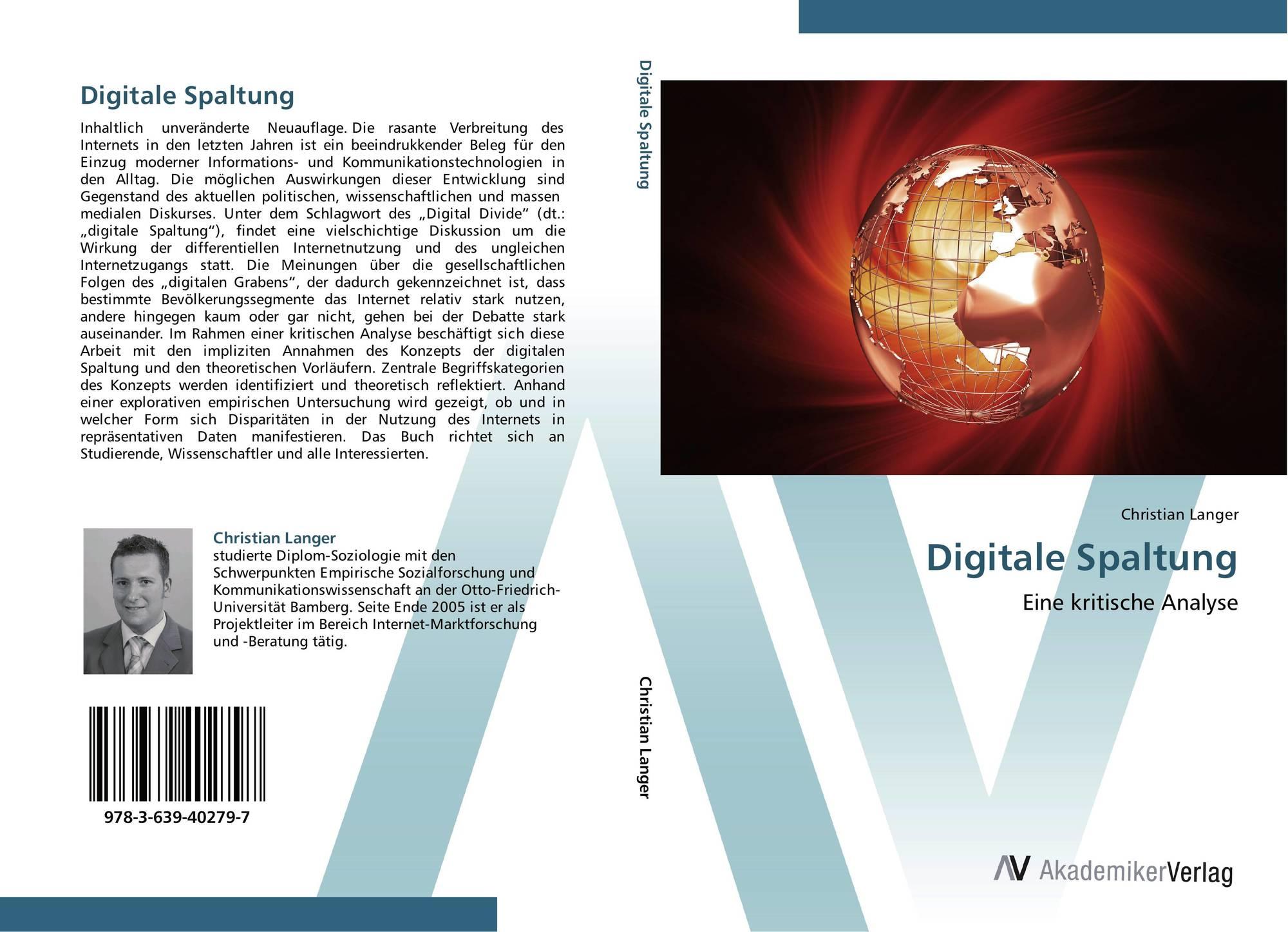 hausarbeit digitale spaltung