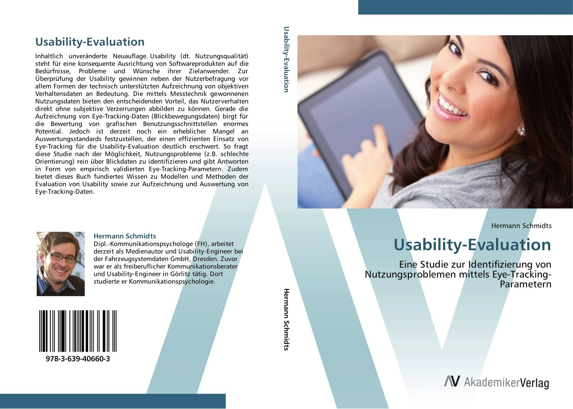 usability evaluation Web usability: principles and evaluation methods 3 false assumption detected during the evaluation activities, or to accommodate new emerged requirements the cycle of design, evaluation.