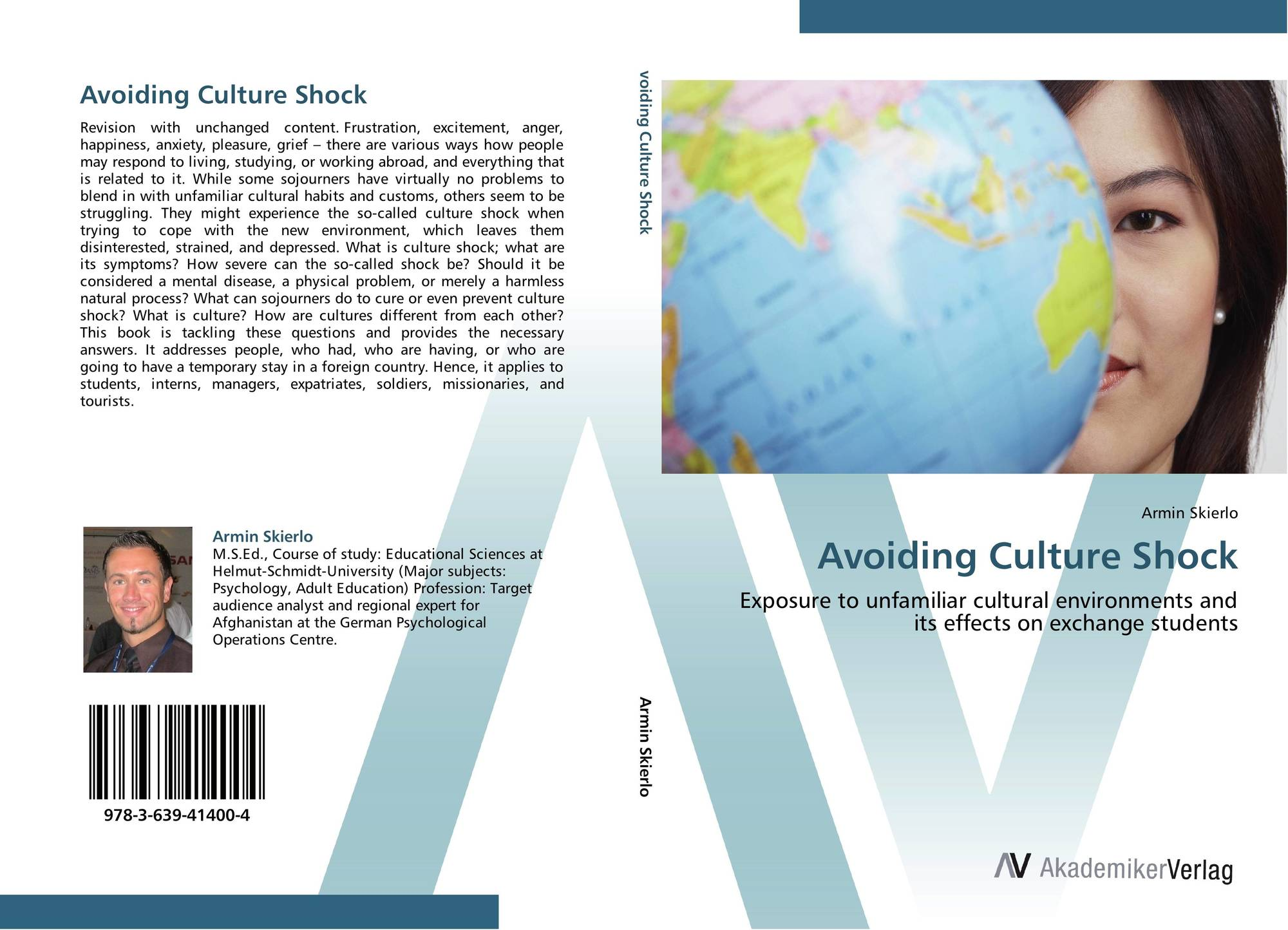 the effects of cultural shock The culture shock can bring positive effects, but at the same time, it also can affect people in a negative way according to oberg — the world famous cultural anthropologist, the culture shock maybe defined as a state that people who are the first time come to a new country because of.
