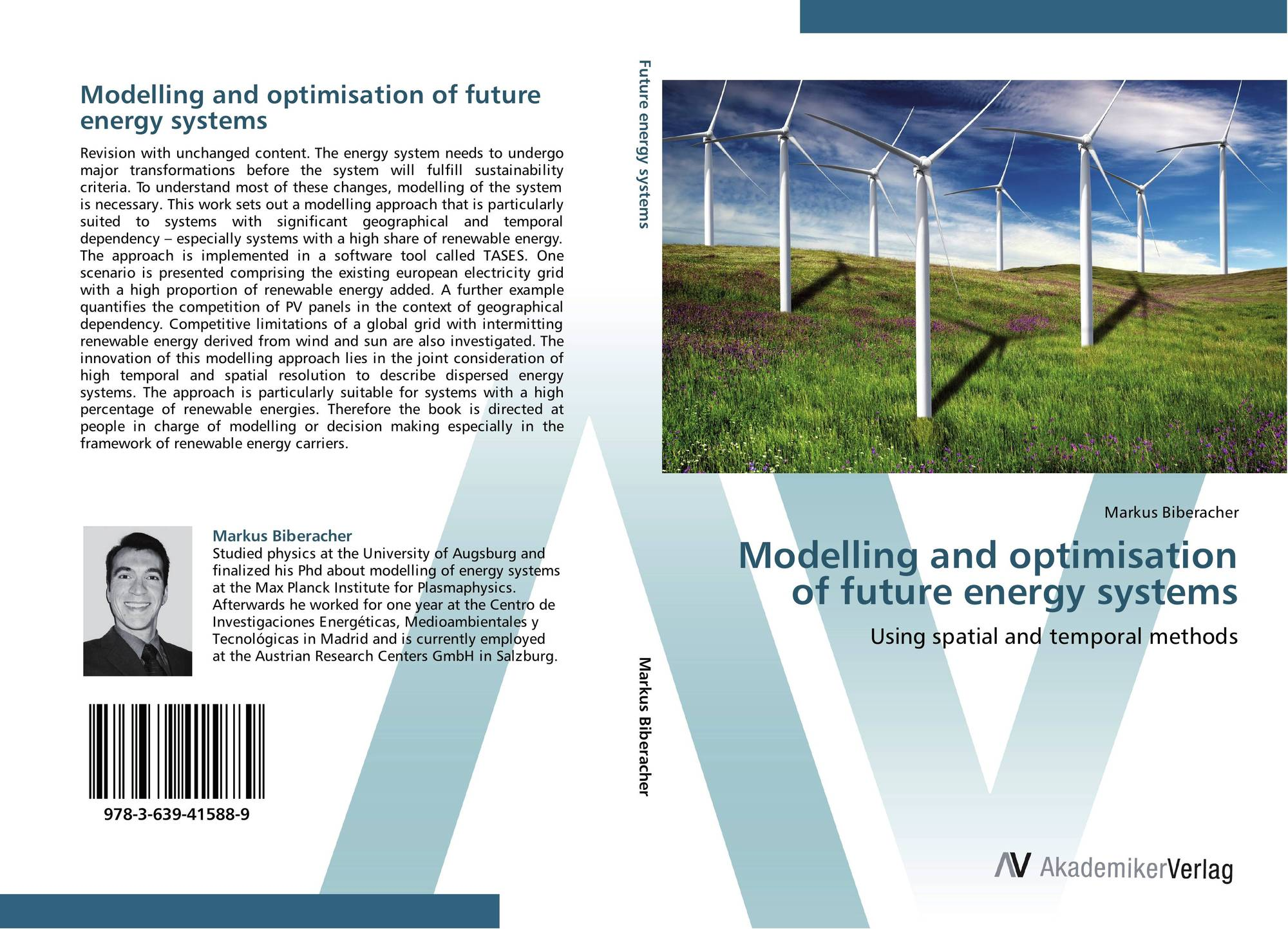 parameters for future energy price scenarios Scenarios for future energy markets 3 foreword most people have, in their mind, a predominant idea of how the future will play out that is the default future their thoughts will drift towards.