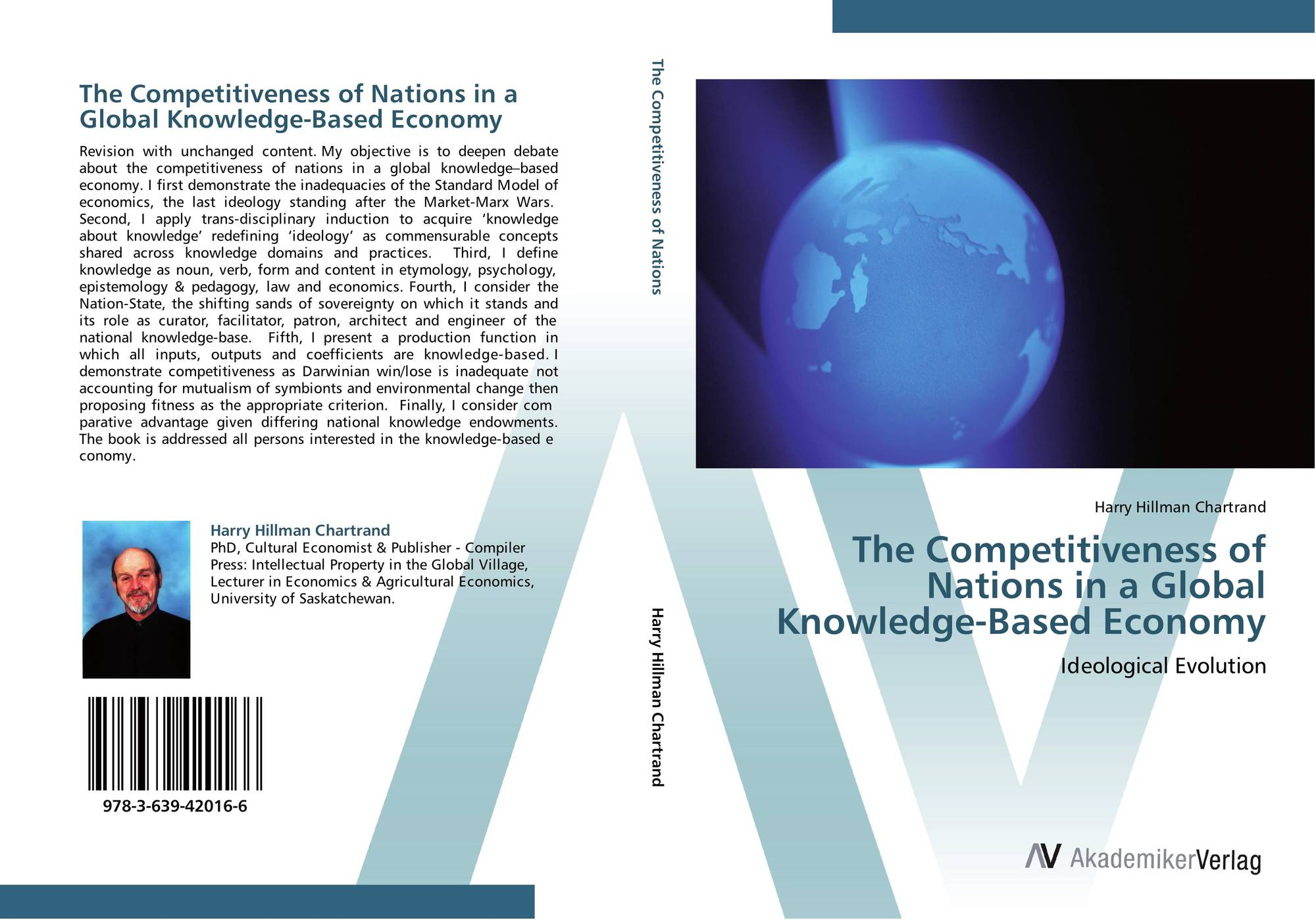 theories and measures of national competitiveness economics essay Analysing and evaluating government intervention in markets measures to encourage new firms into a market behavioural economics example essays.