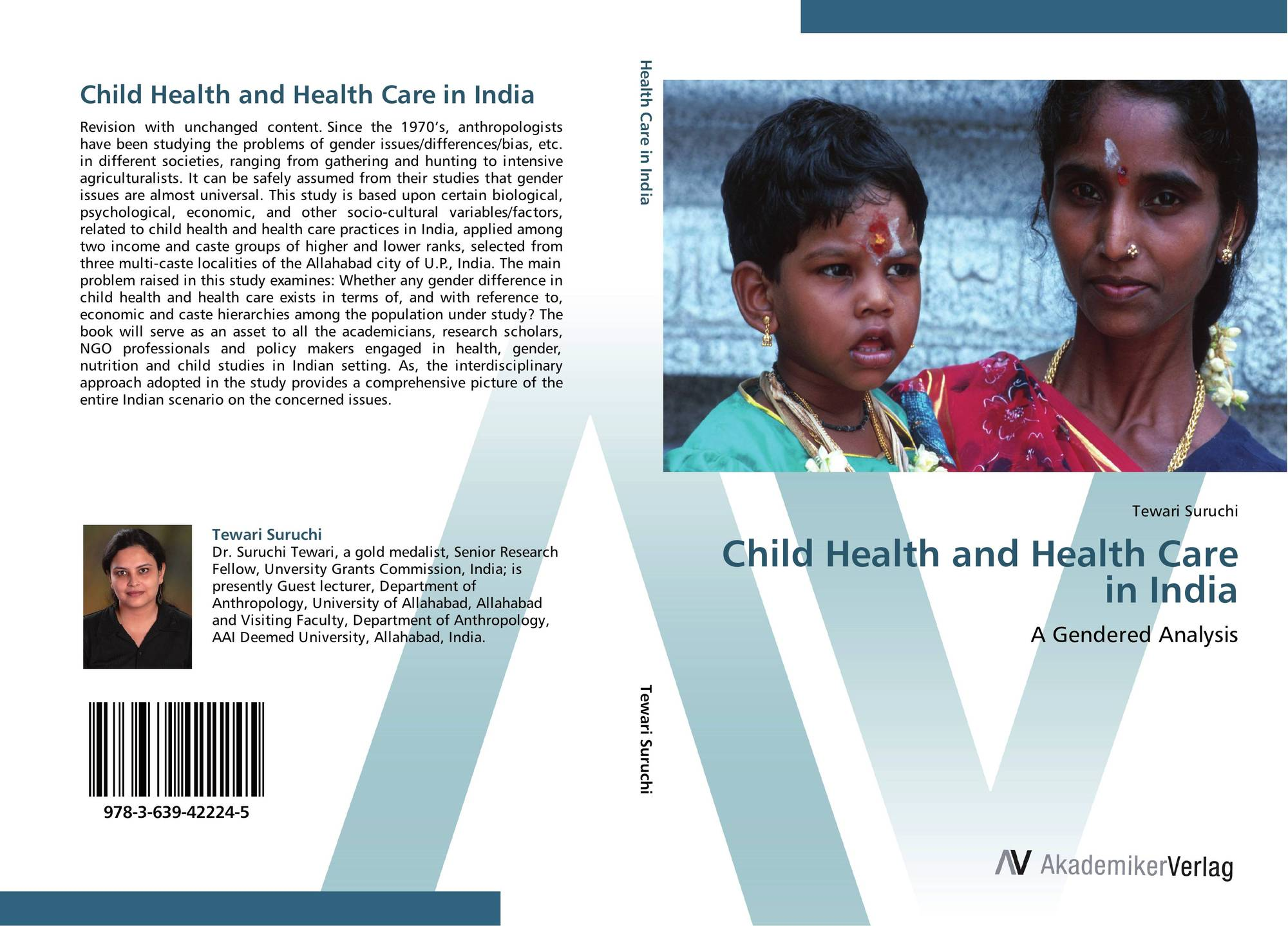 child care and health