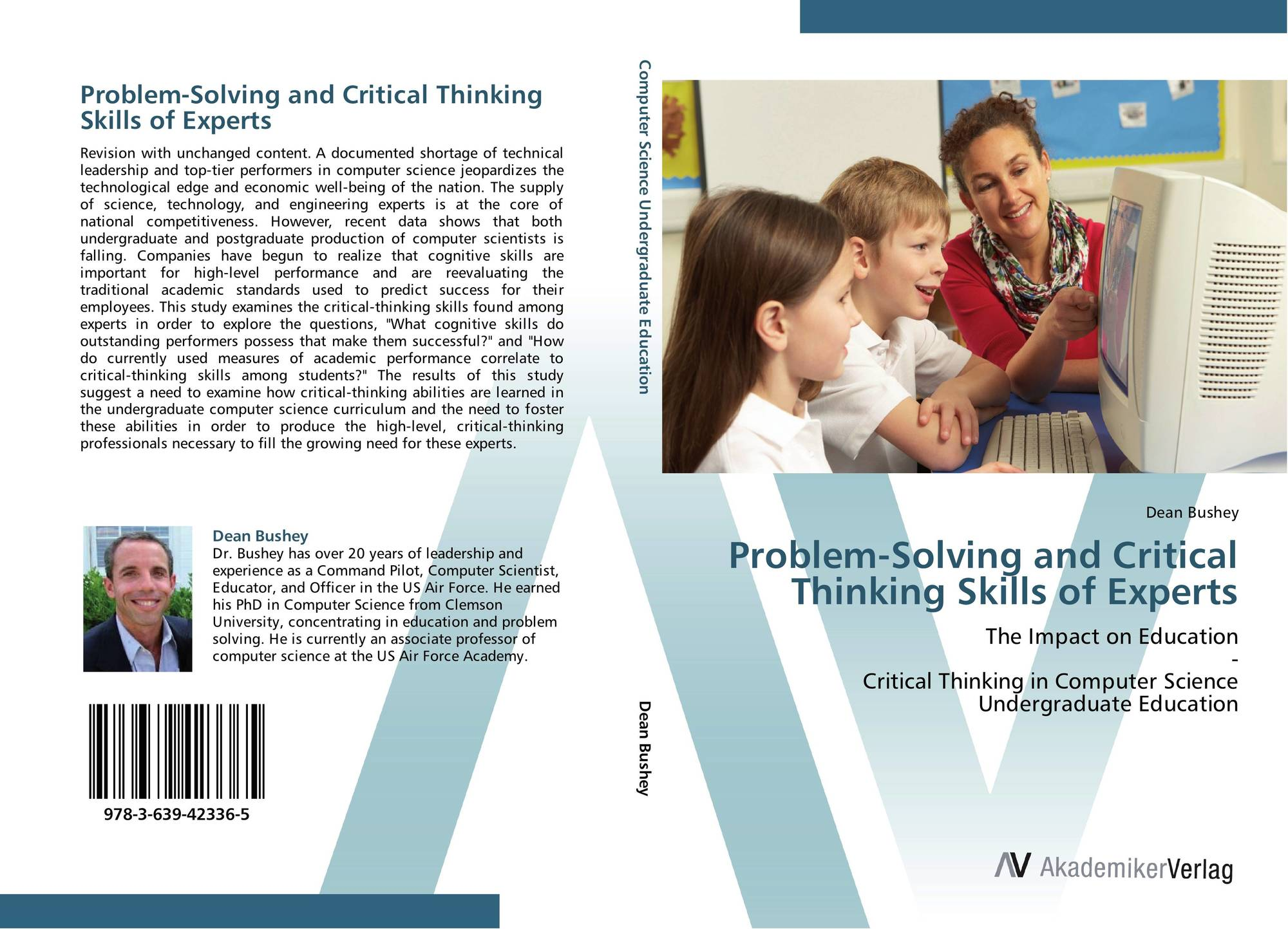 search results for analytical thinking skills bookcover of problem solving and critical thinking skills of experts