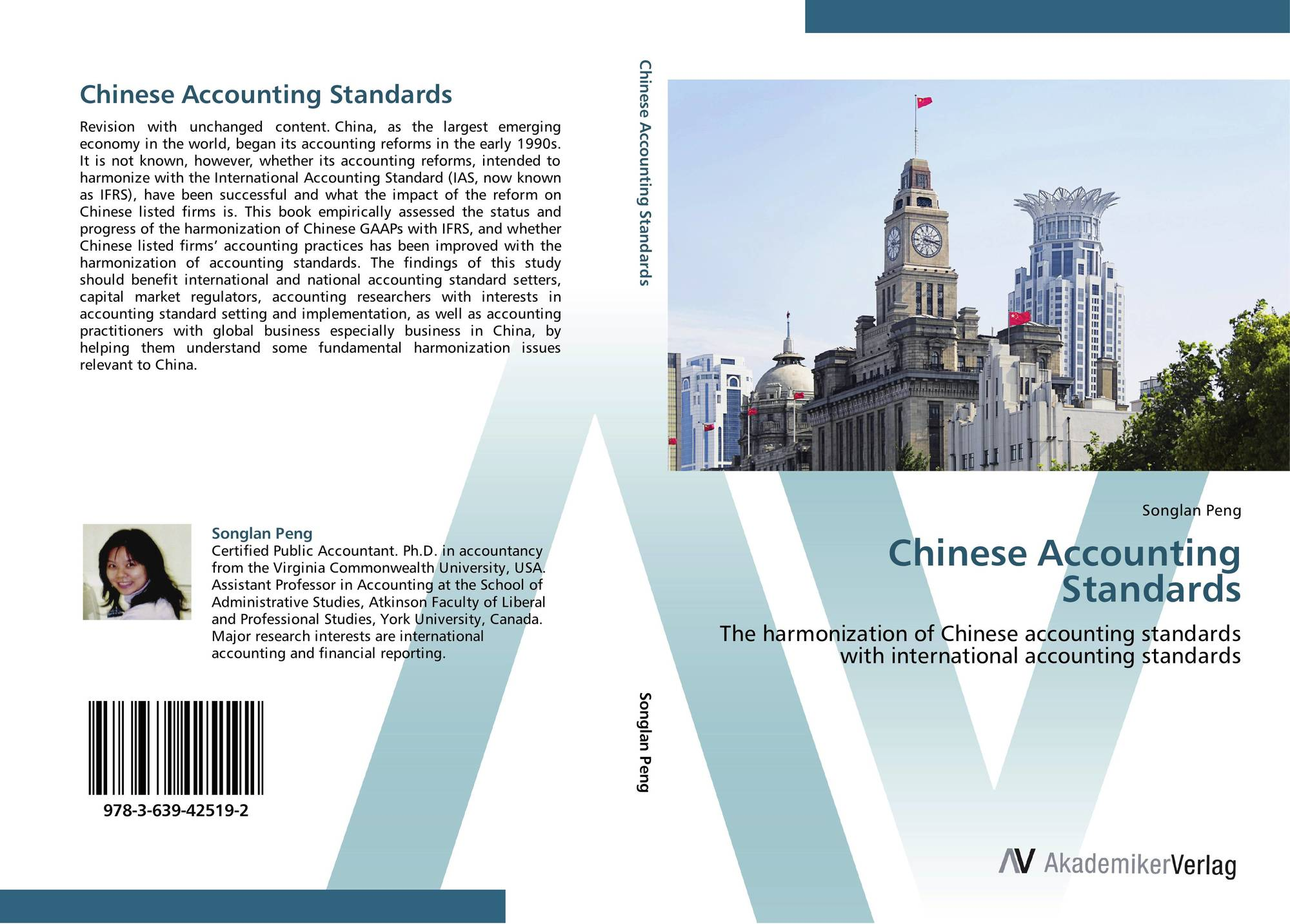 international financial reporting standard book