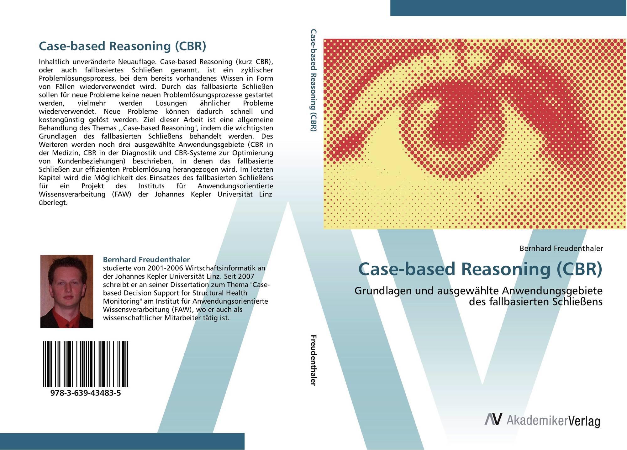 cbr case based reasoning