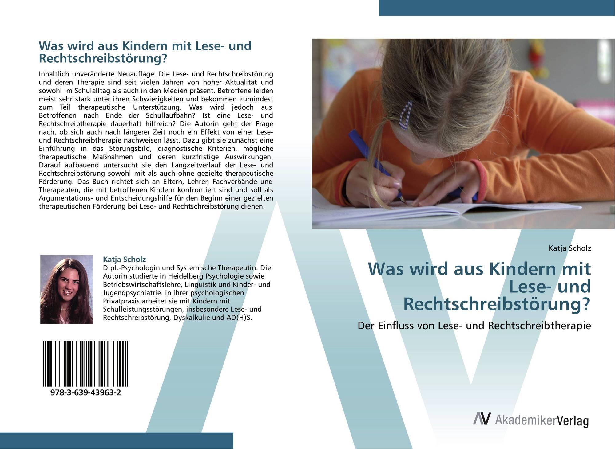 Lese und rechtschreibschwache haus design mobel ideen for Lese rechtschreibschw che therapie