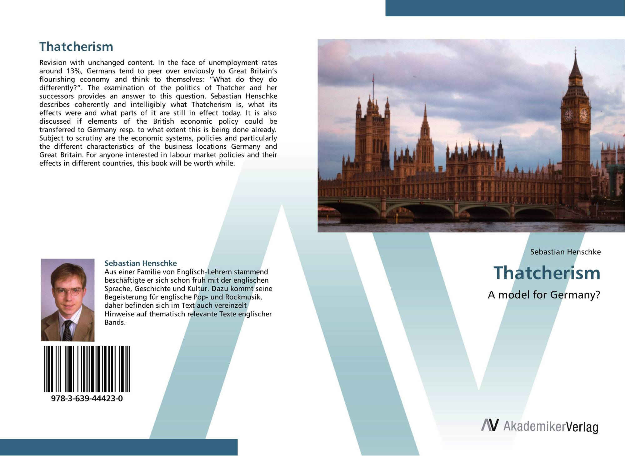 the main policies of thatcherism Click here to rate this resource (c) of the main bulwarks of individual free- the basis of thatcherism.