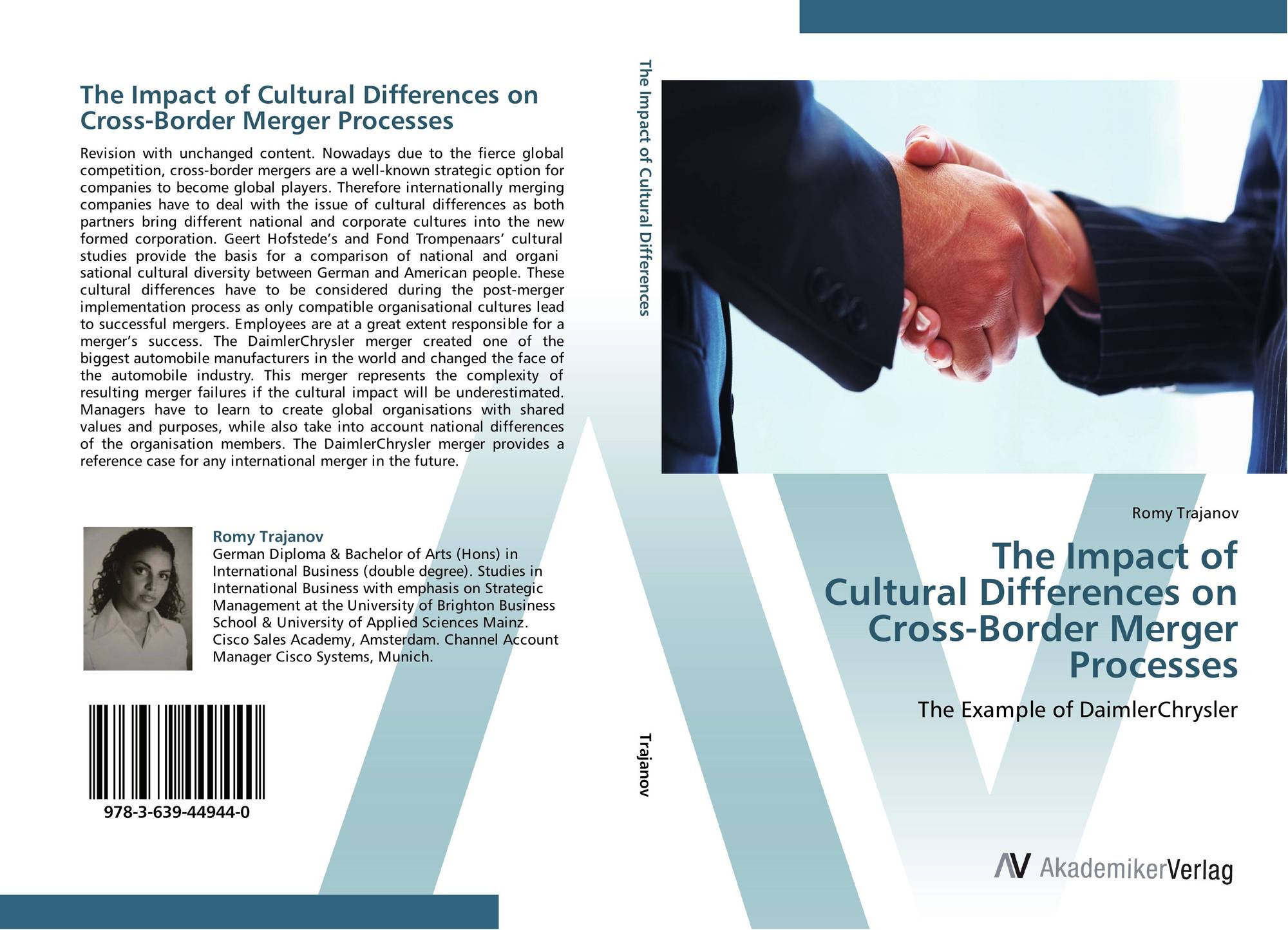 the impact of cross cultural differences on Impact of culture on patient education: introduction culture refers to cultural differences will affect the receptivity of a patient to the american academy of nursing's expert panel on culturally competent care stresses the importance of cross-cultural information to nursing and.