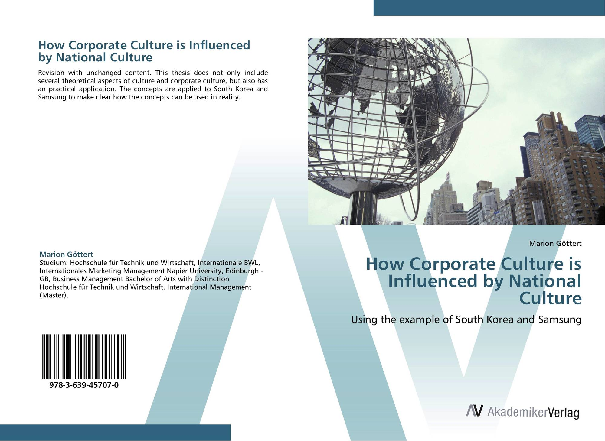 national corporate culture Corporate nationalism is a phrase that is used to convey various meanings: a political culture in which members corporations should work mainly for the national.