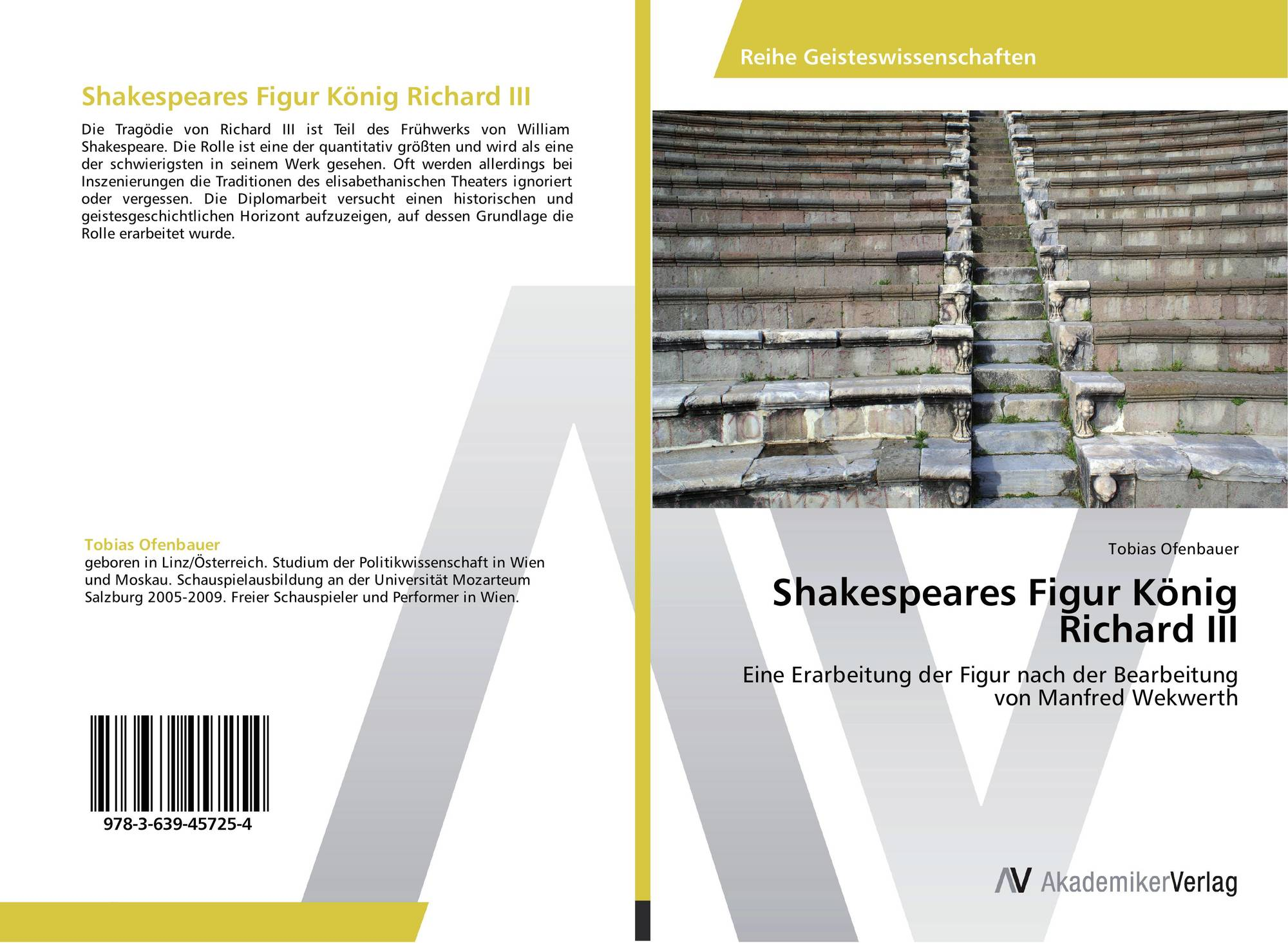 Ofenbauer Salzburg search results for shakespeare s sonnets