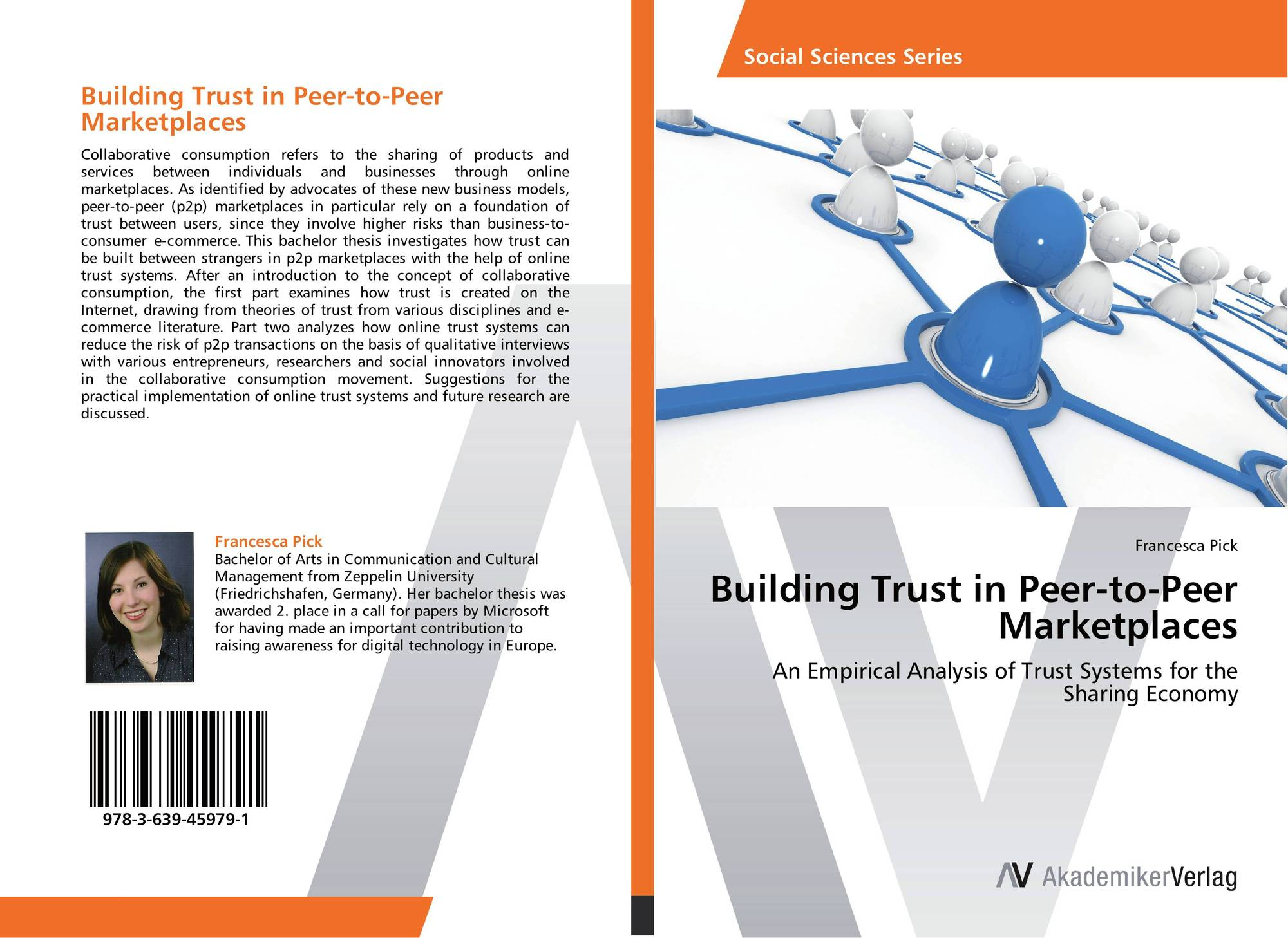 a reputation based trust model for peer to peer In a peer-to-peer (p2p) federated clouds ecosystem, multiple cloud service providers (csps) collaborate and share in eigentrust, the global reputation of a peer in the system is calculated using the left principal the grid peer [52] trust model is another upgraded version of the peertrust model.