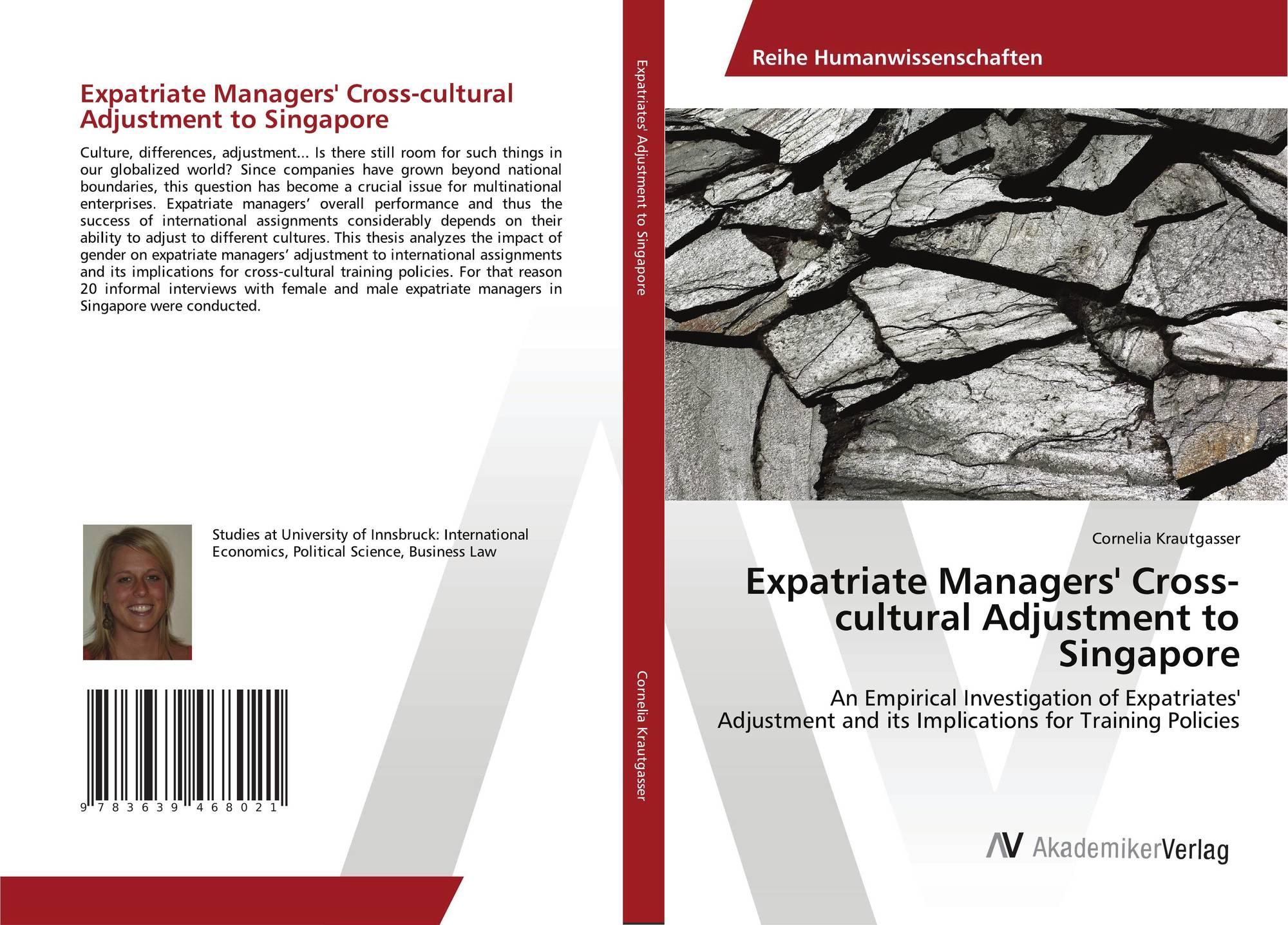 expatriate thesis