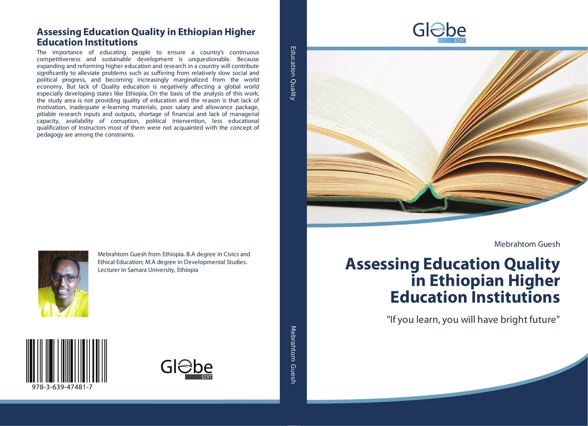 an analysis of the education in higher institutions of learning Organizational learning in the higher education institutions 2000) based on this assumption, the knight higher analysis and were conducted.