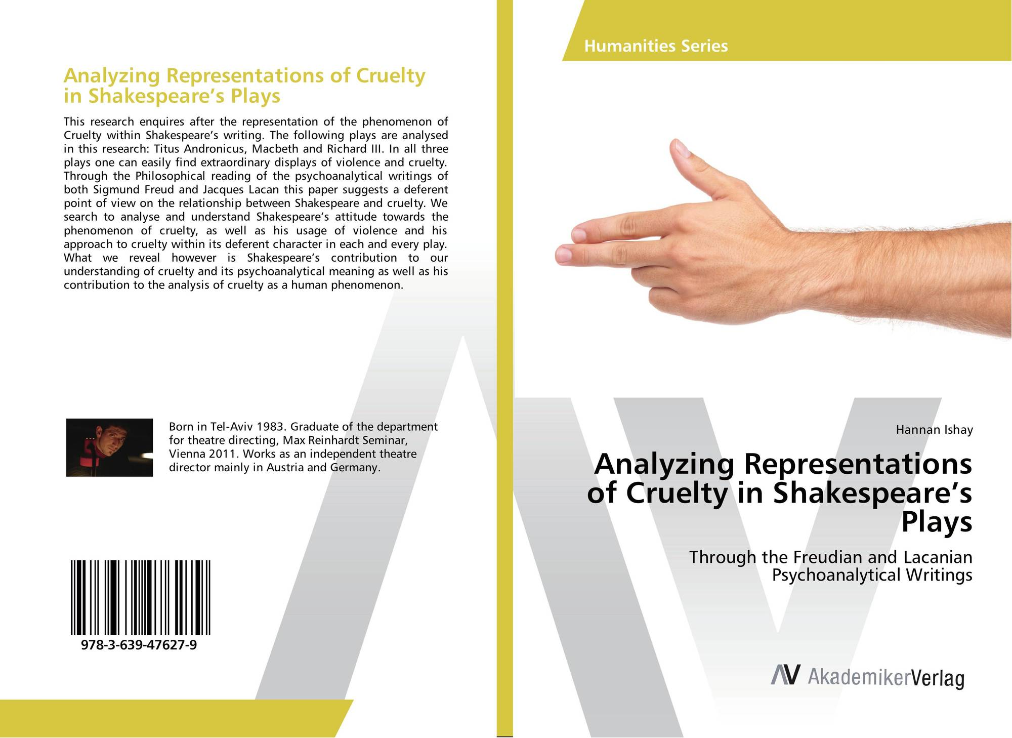 an analysis of representing representation