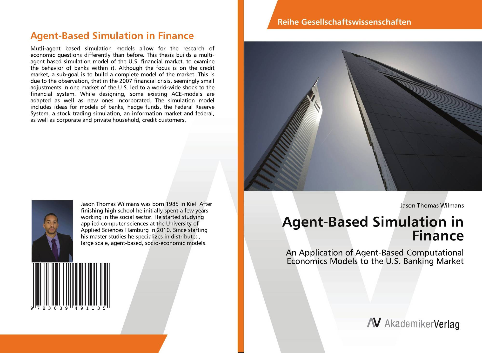agent based thesis