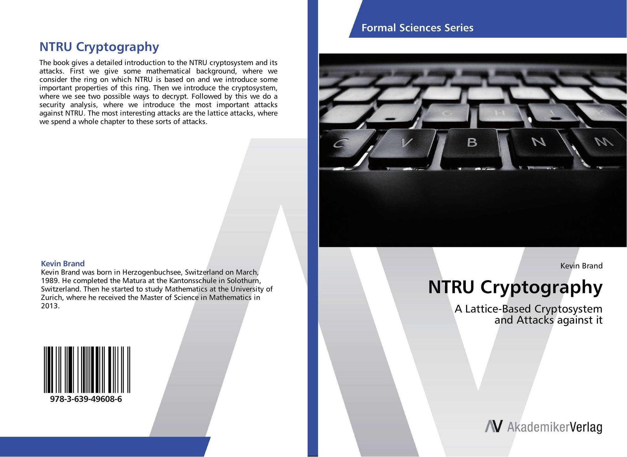 the vulnerability of universitys cryptosystem and its susceptibility to attack