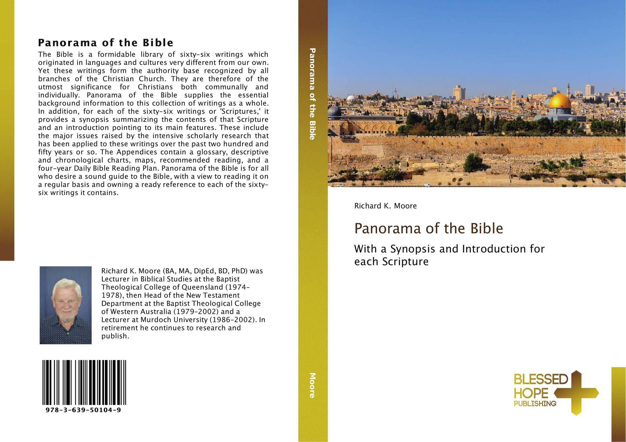 Bibelpanorama Bibelvers Zum