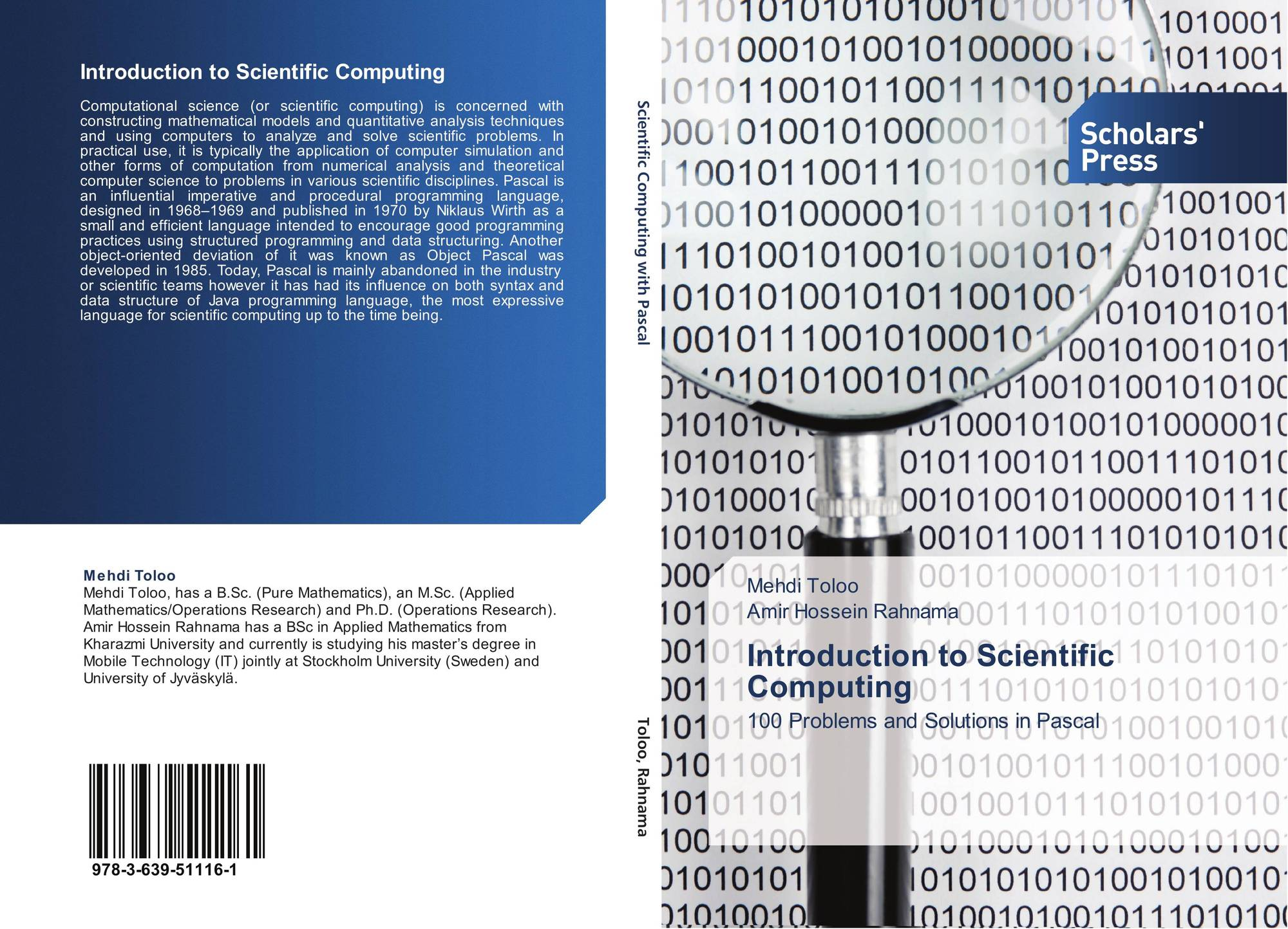 introduction to scientific computing pdf